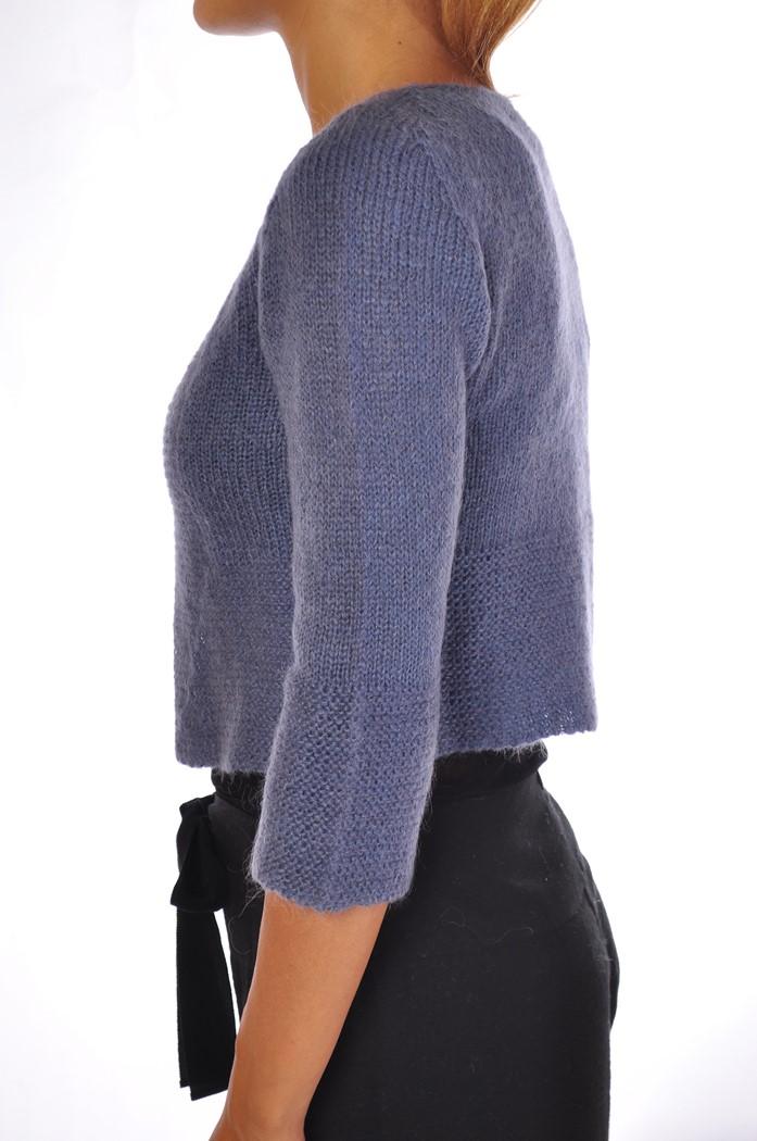 O.D.D. - Pullover