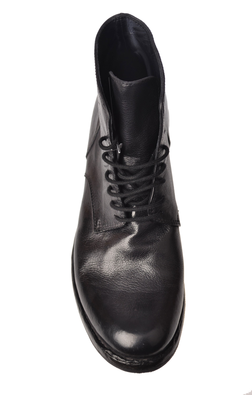 Openclosedshoes - Stivaletti