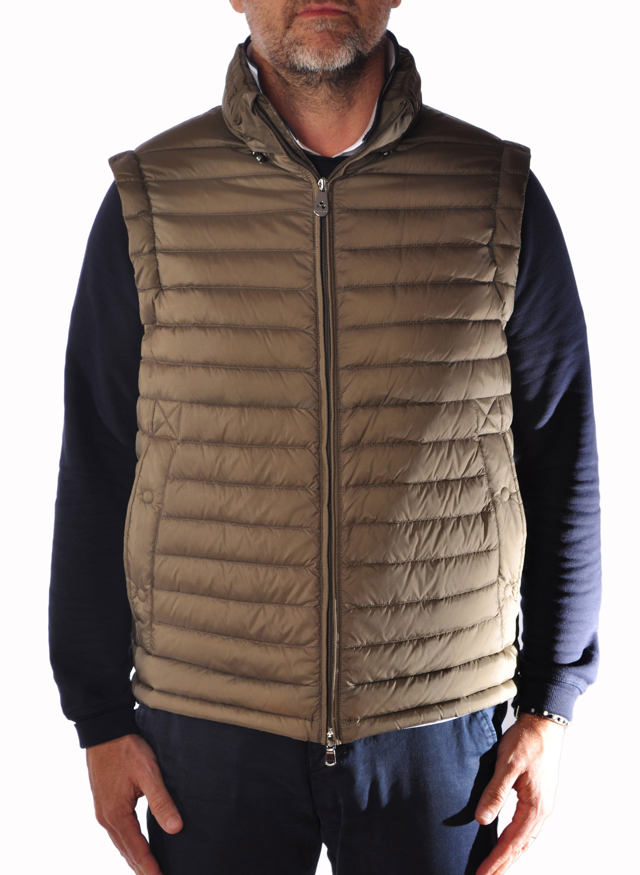 low priced f5ebe 29ff9 Peuterey - Gilet | BresciShop -