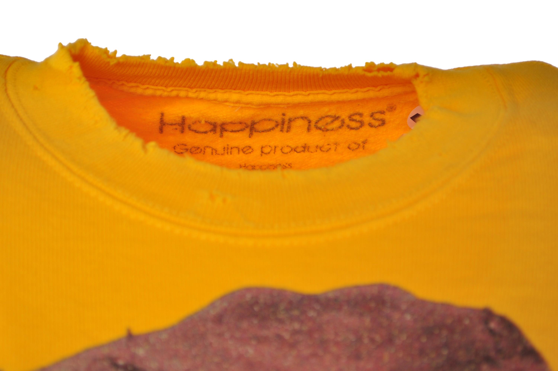 Happiness - Felpe