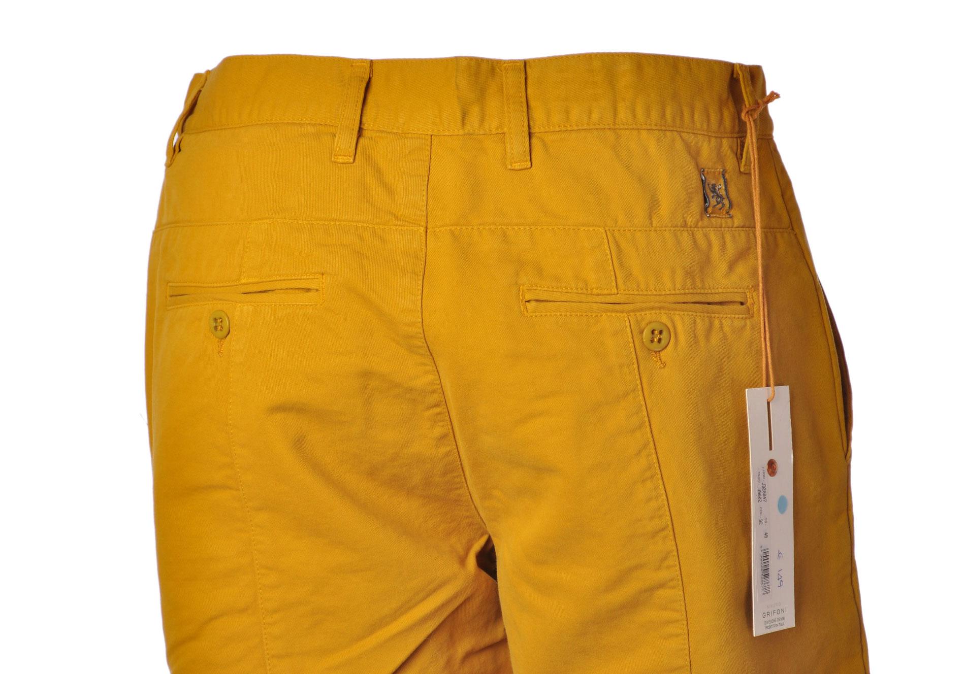 mauro grifoni - Pantaloni