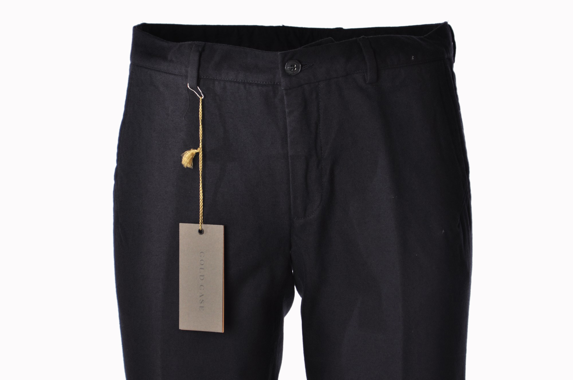 Gold Case - Pantaloni