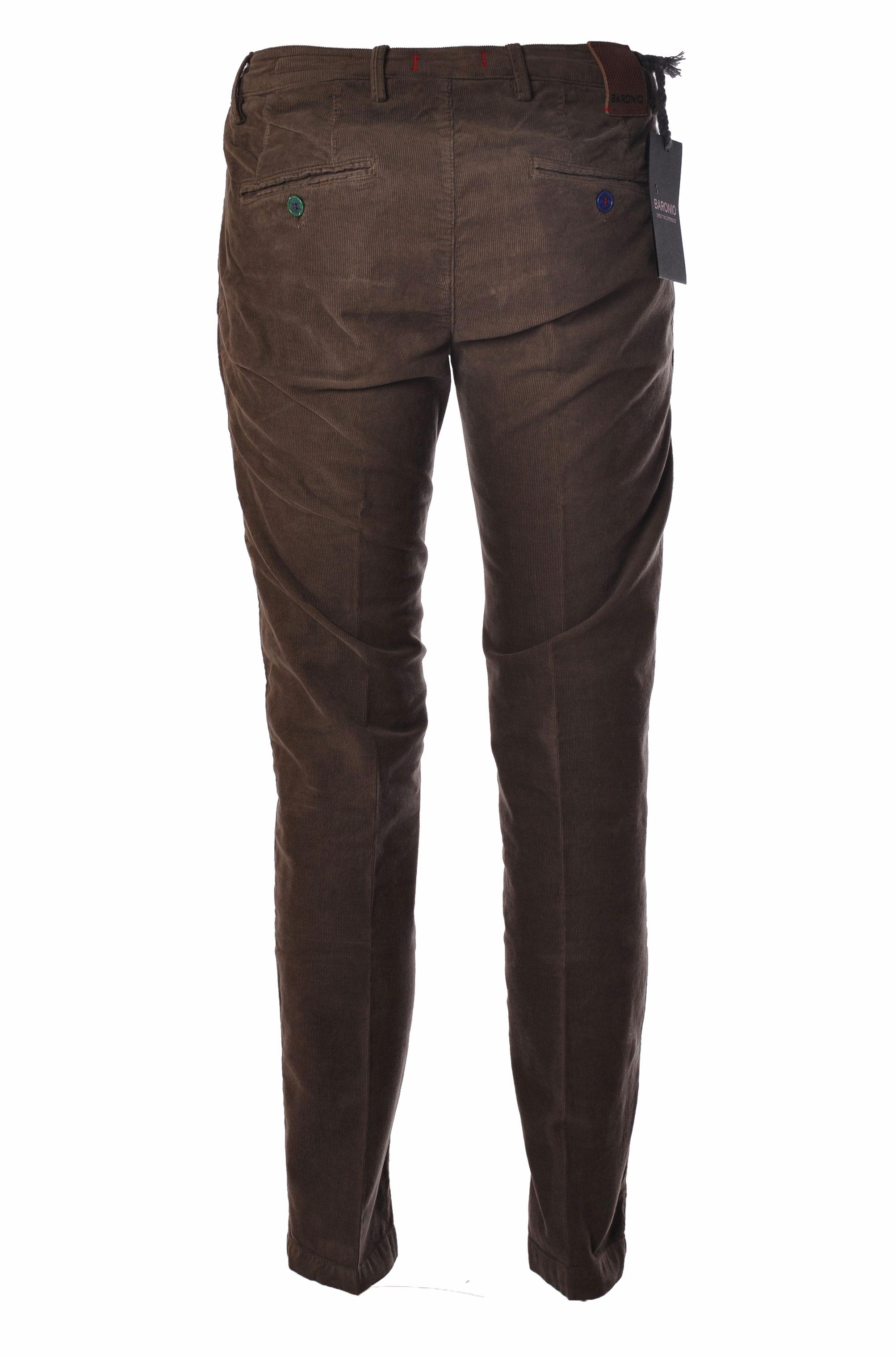 Baronio - Pantaloni
