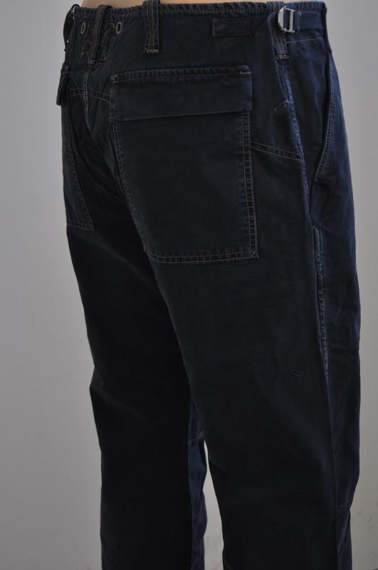 Jaggy - Pantaloni