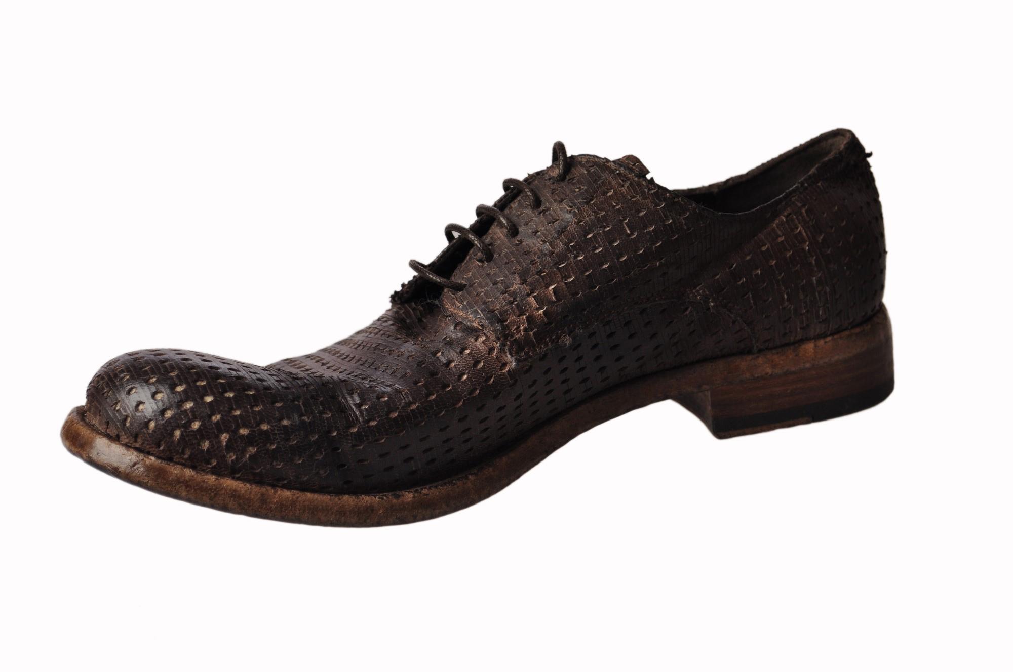 Openclosedshoes - Mocassini