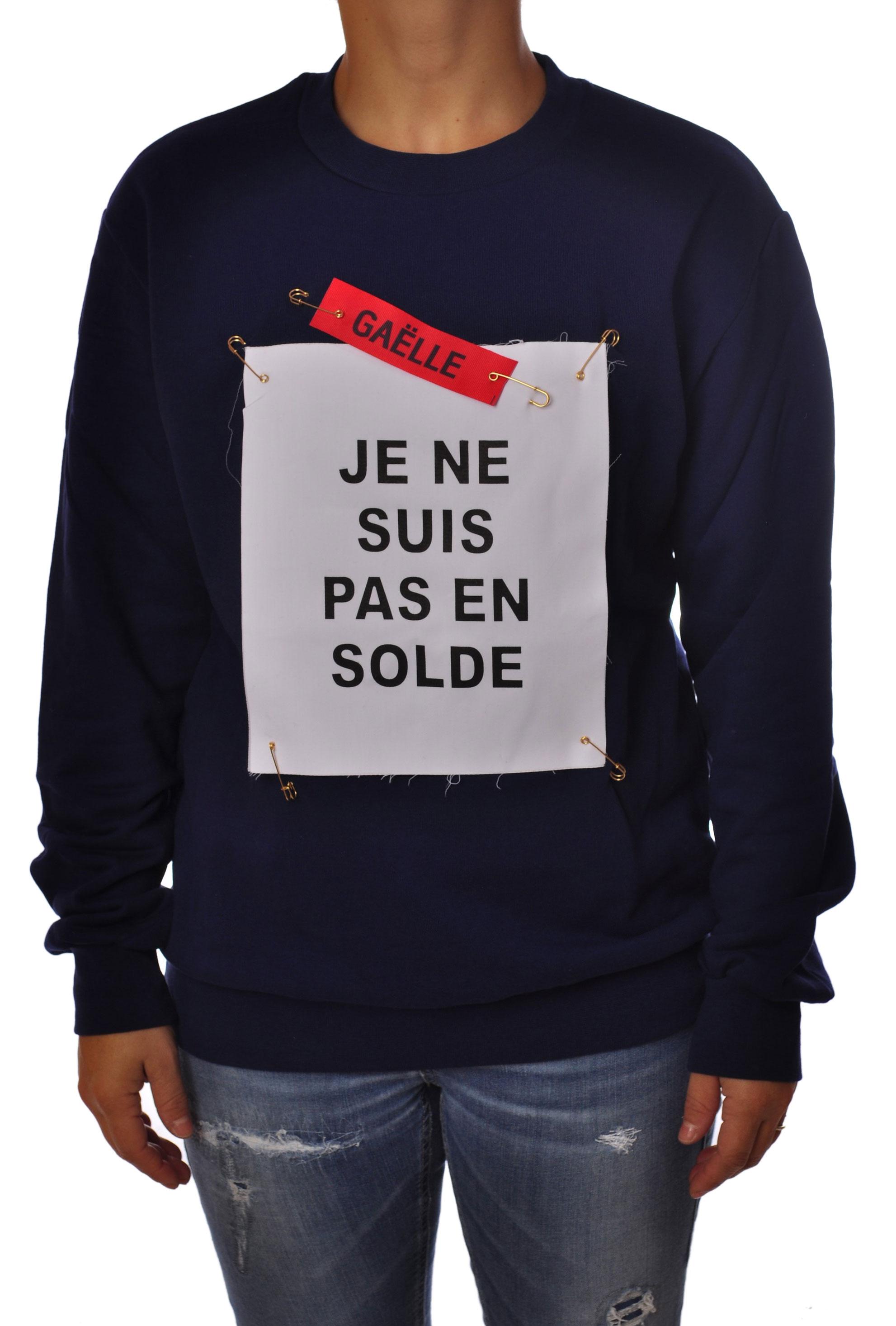 Gaëlle Paris - Felpe