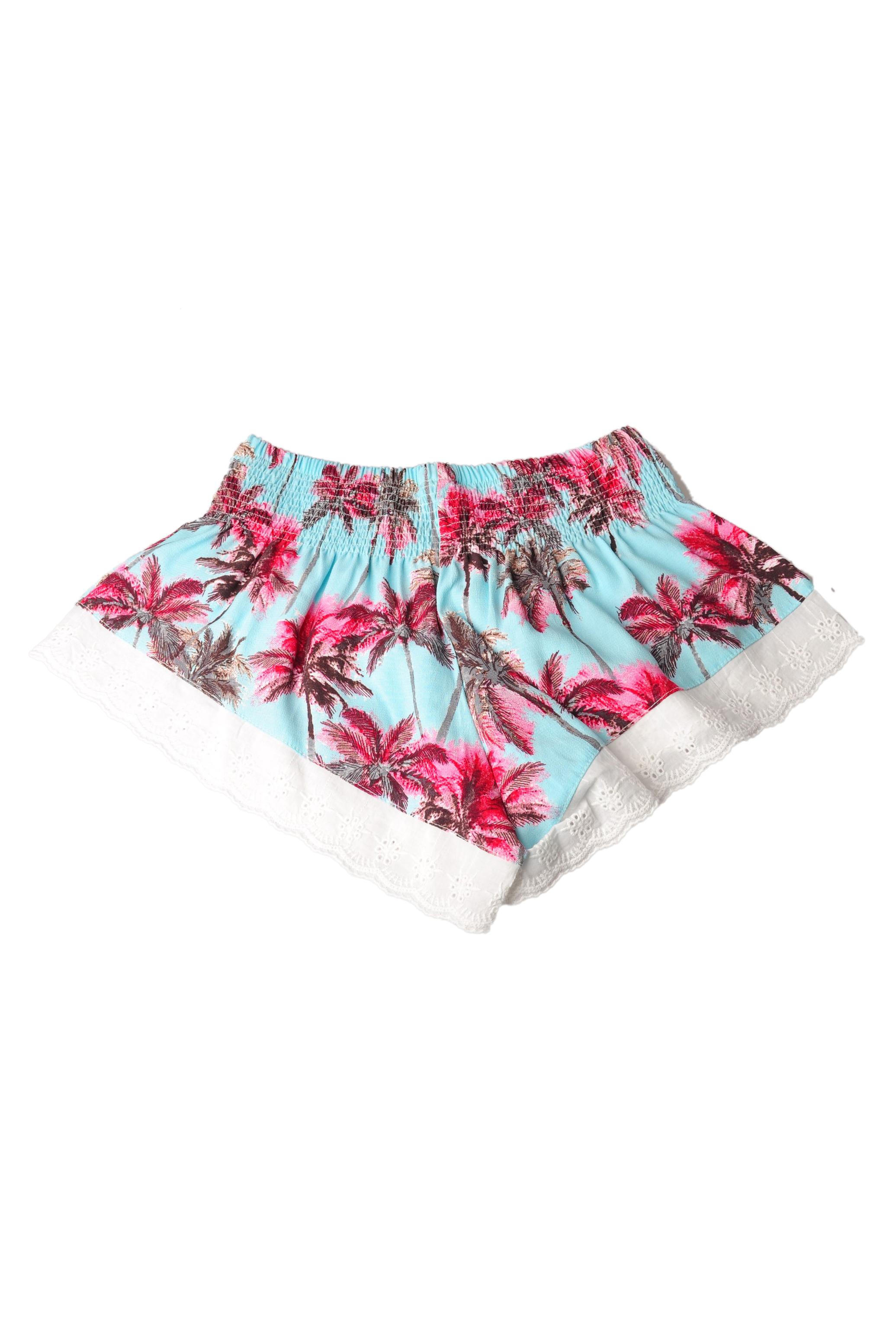 Le Voliere  -  Shorts - Female - Fantasy - 1863825N173923