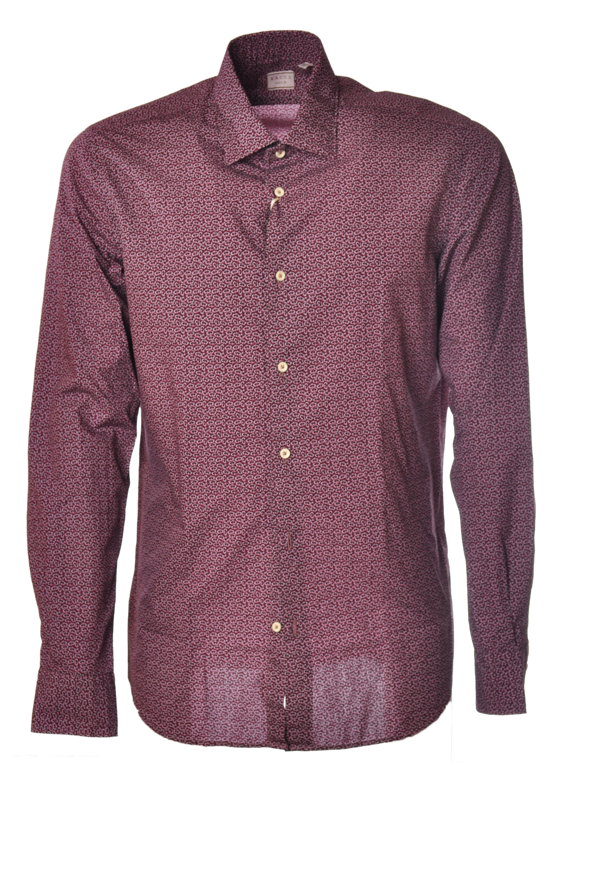 Xacus - Camicie