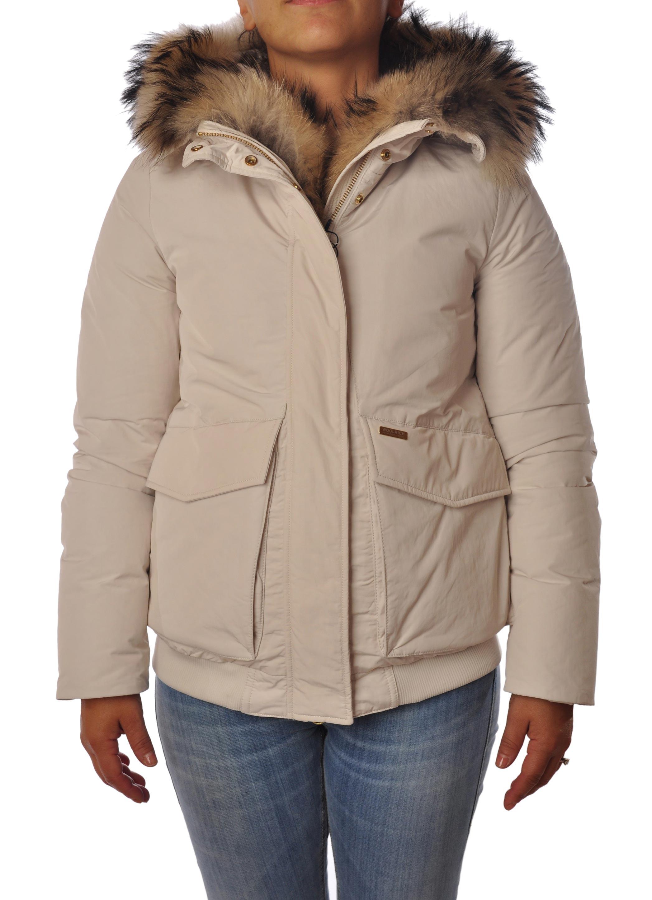 low priced b46e6 87325 Woolrich - Piumini   BresciShop -