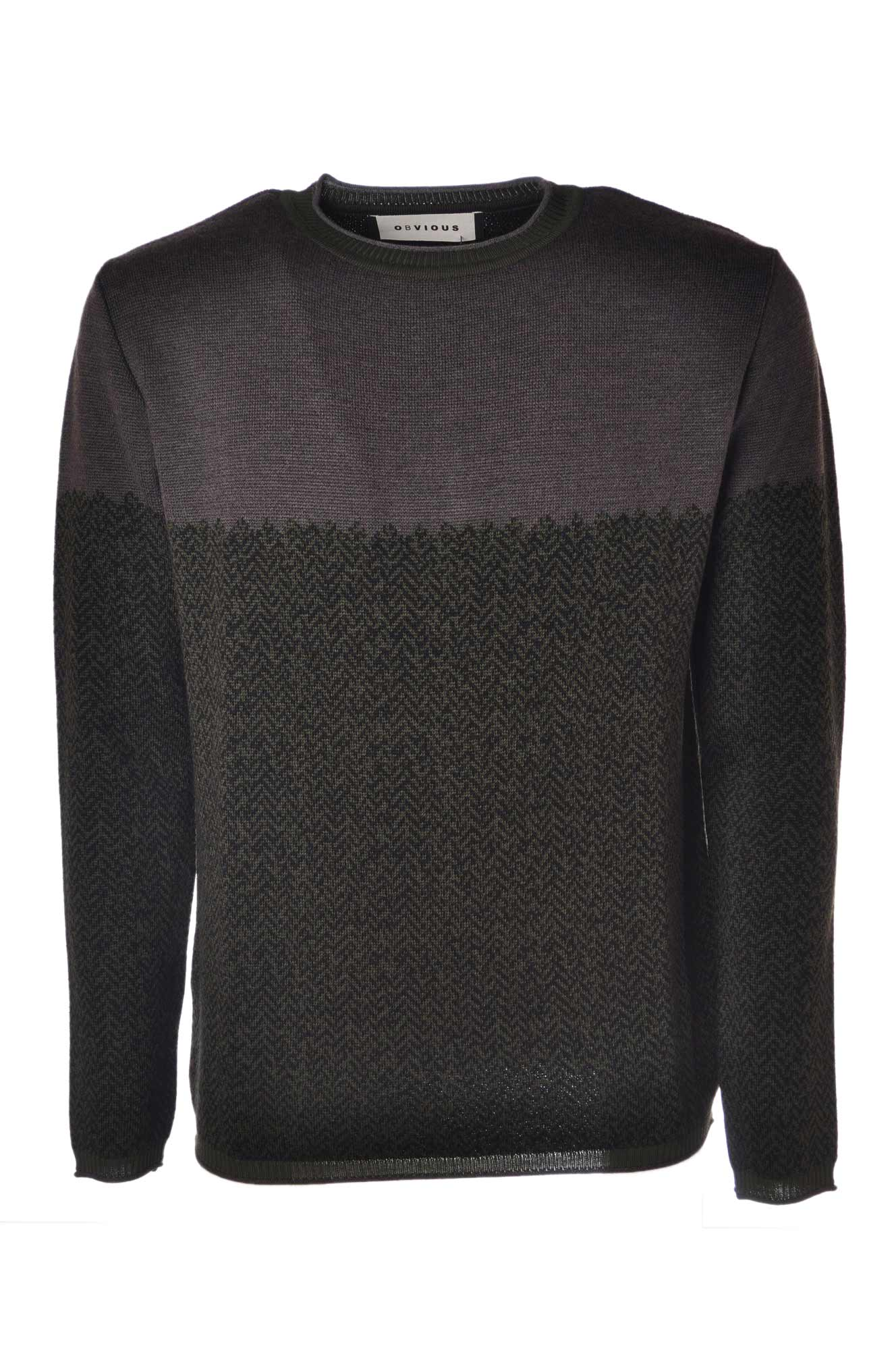 Obvious Basic - Pullover