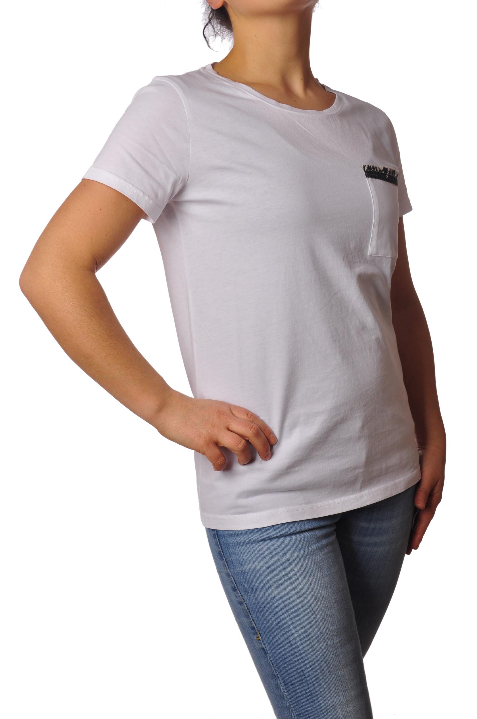 "Woolrich ""WWTEE1125"" T-shirts"