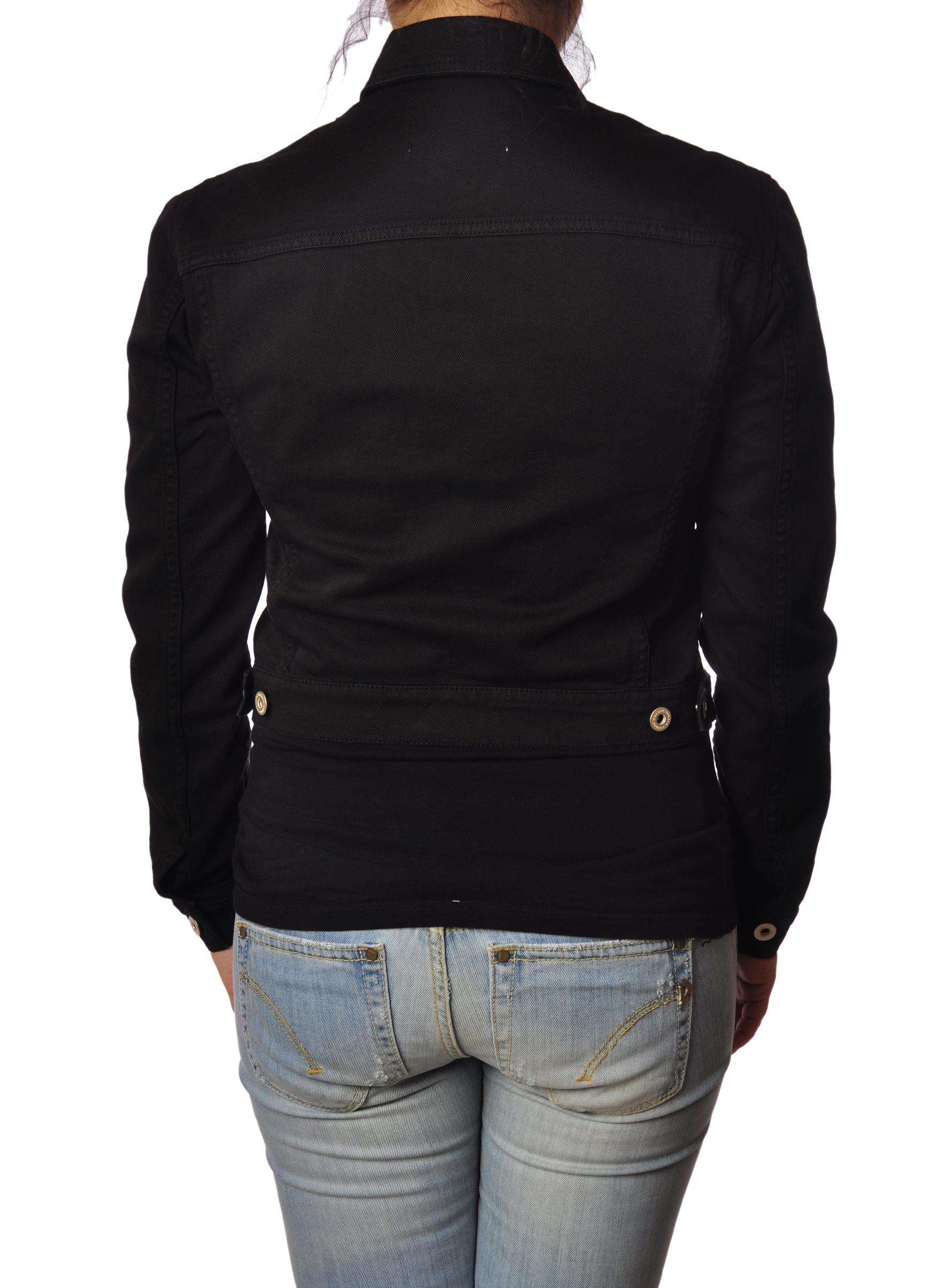 "Dondup ""giubbotto corto jeans"" Giubbotti"