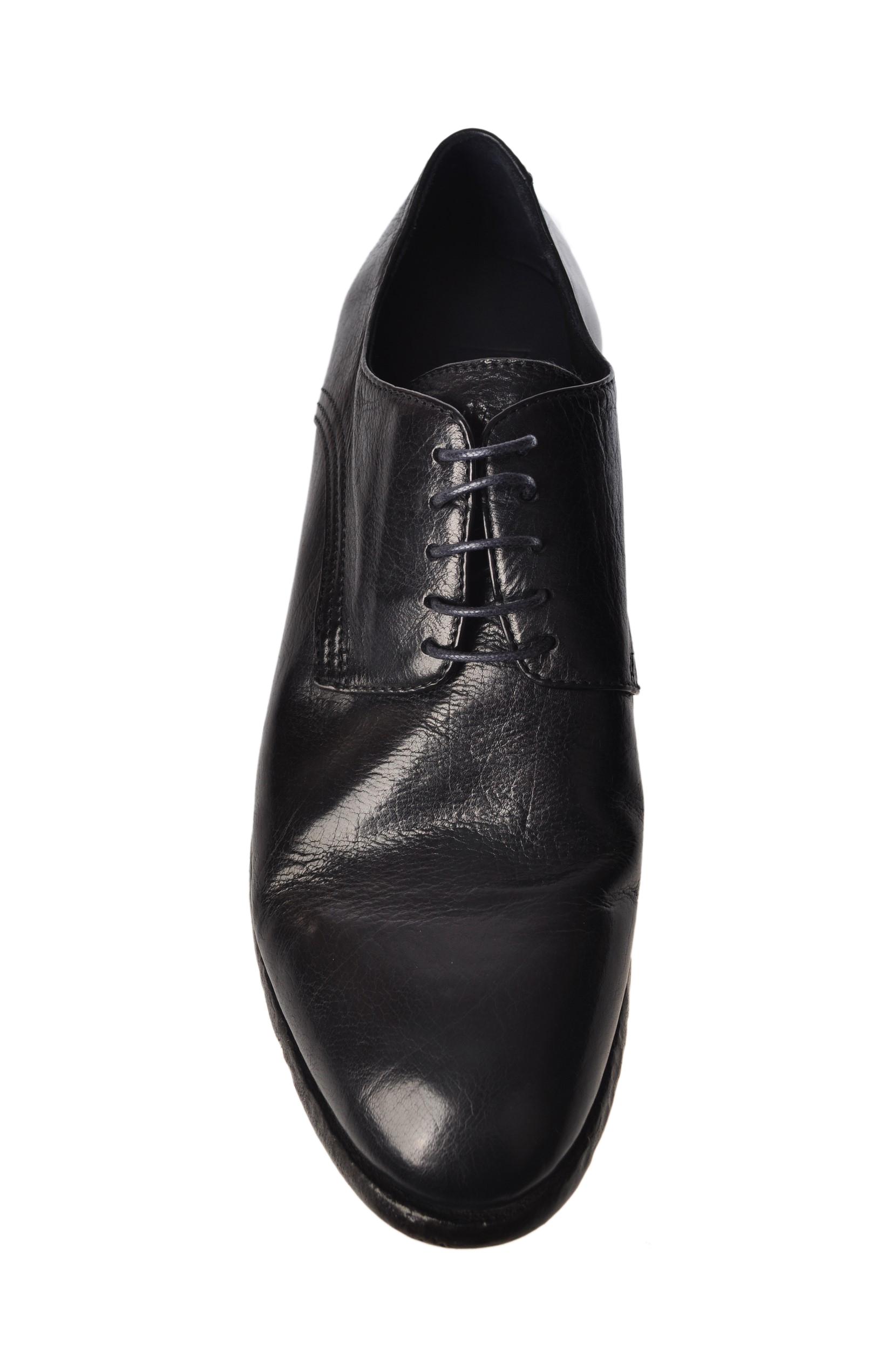 "Openclosedshoes ""5533"" Stringate"