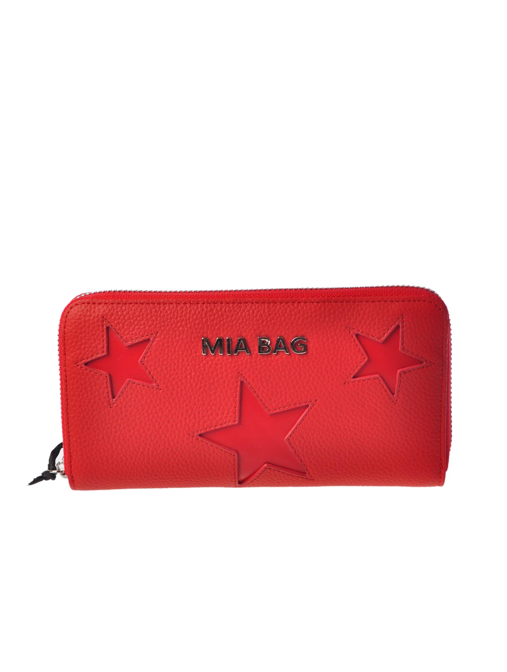 """Mia Bag """"Portafoglio con stelle"""" Portafogli"""