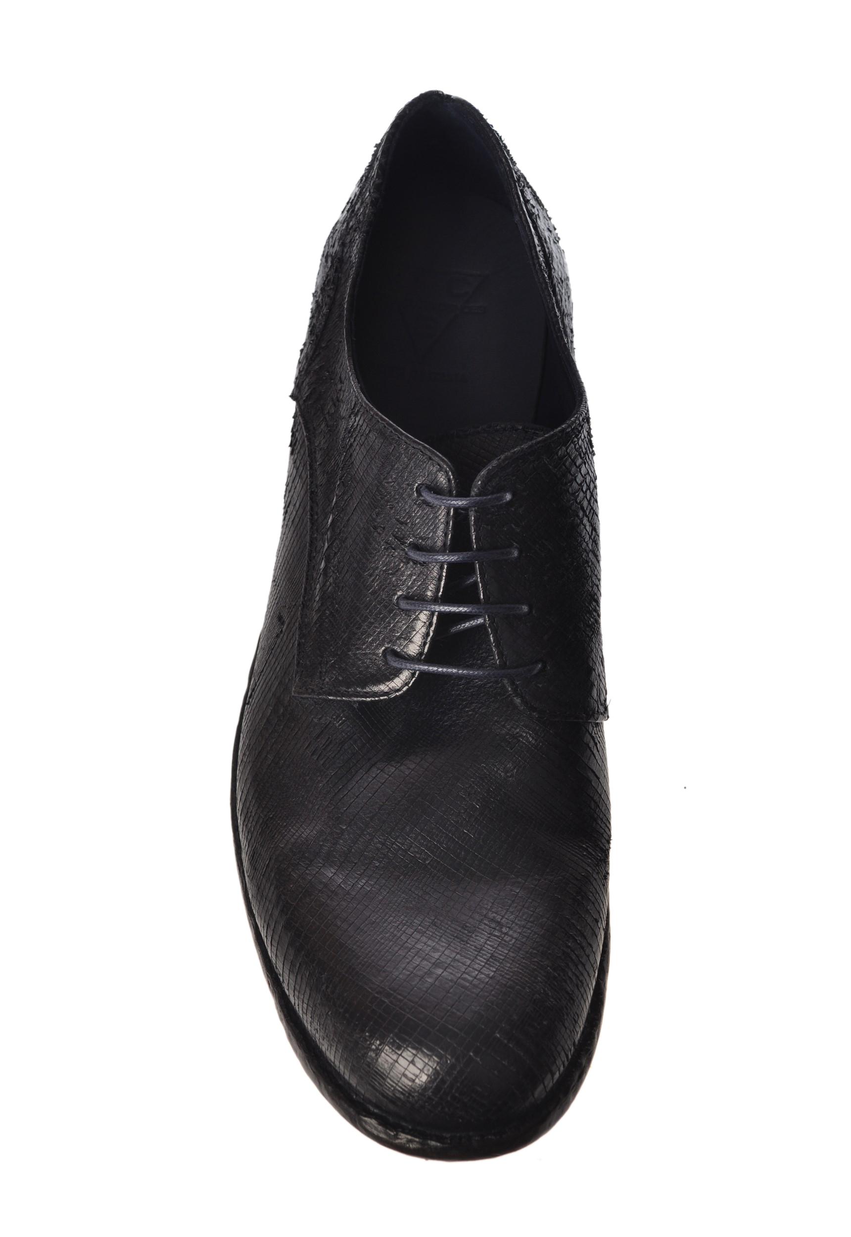 Openclosedshoes - Stringate