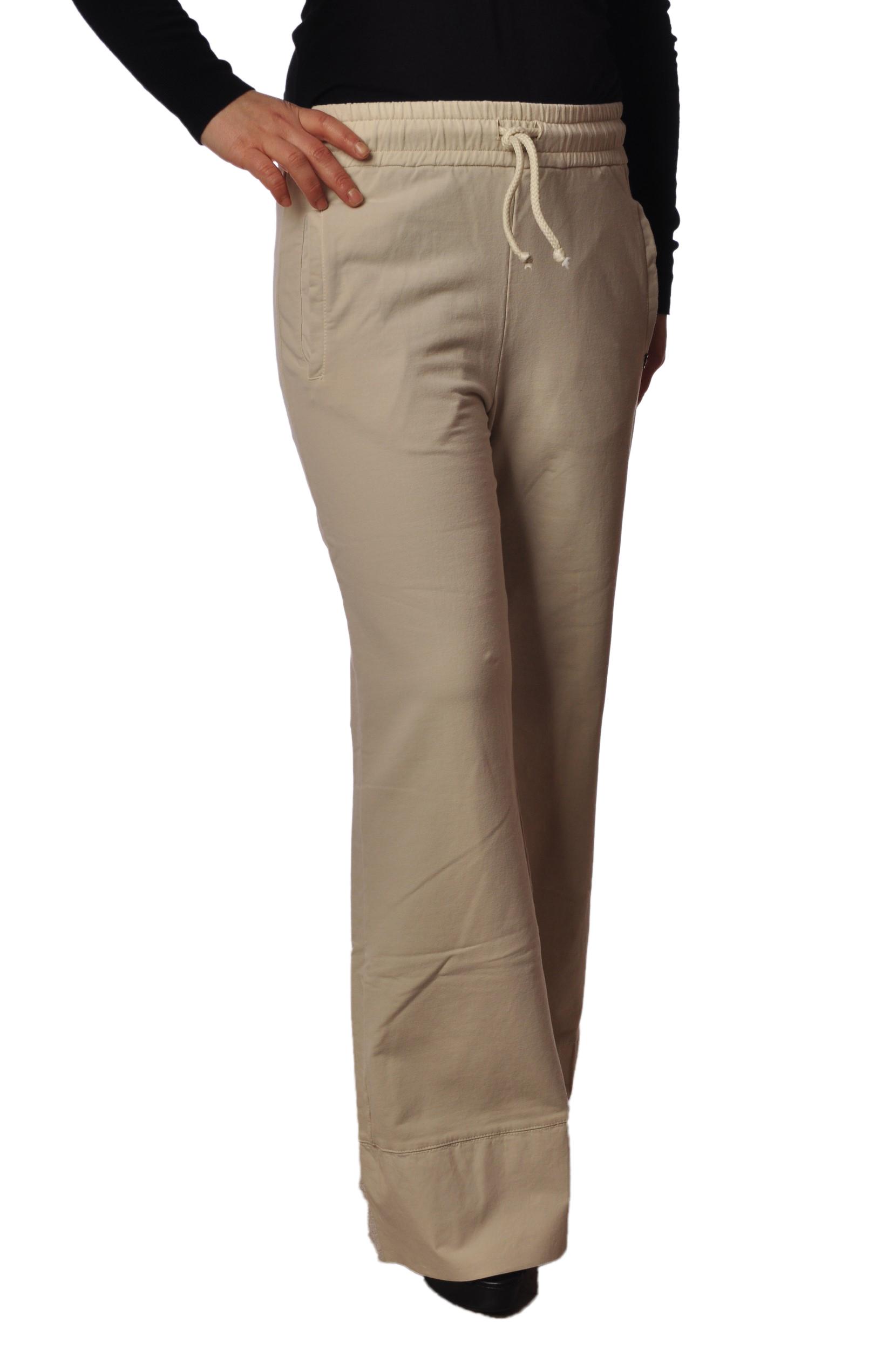 """Ottod'ame """"pantalone gamba ampia"""" Pantaloni"""