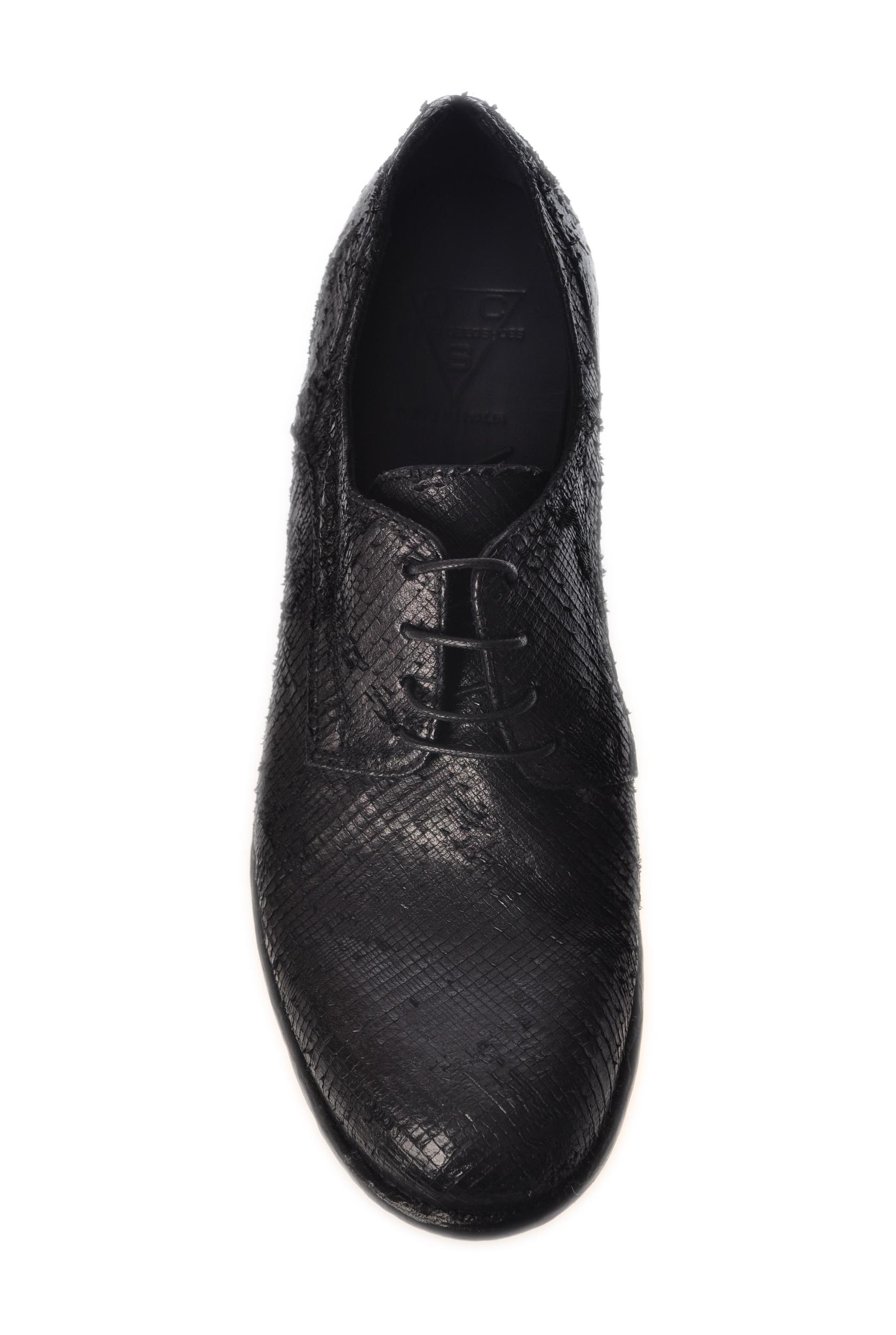 "Openclosedshoes ""5899"" Stringate"