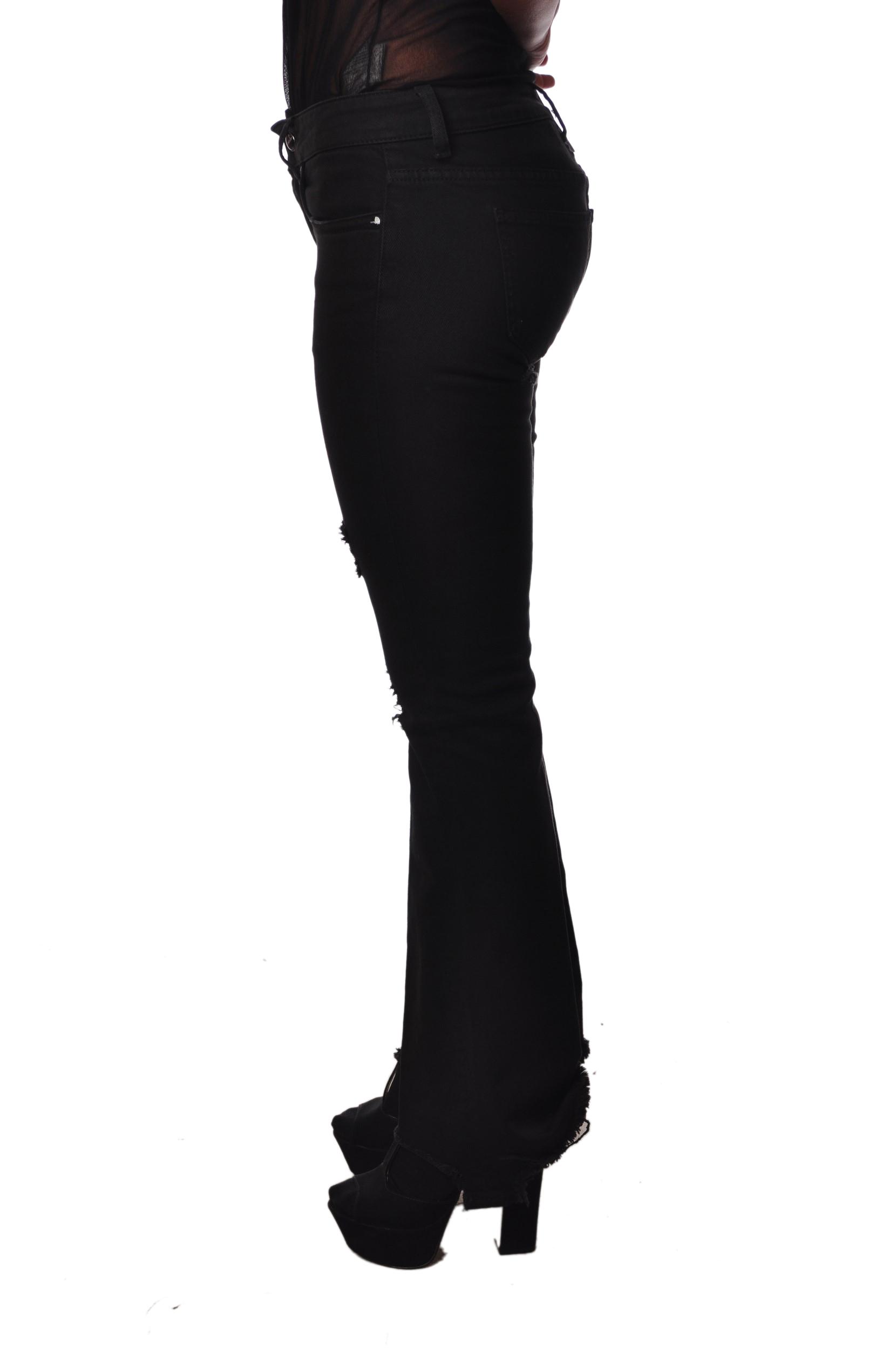 "Dondup ""Jeans con fondo sprfilato"" Pantaloni"