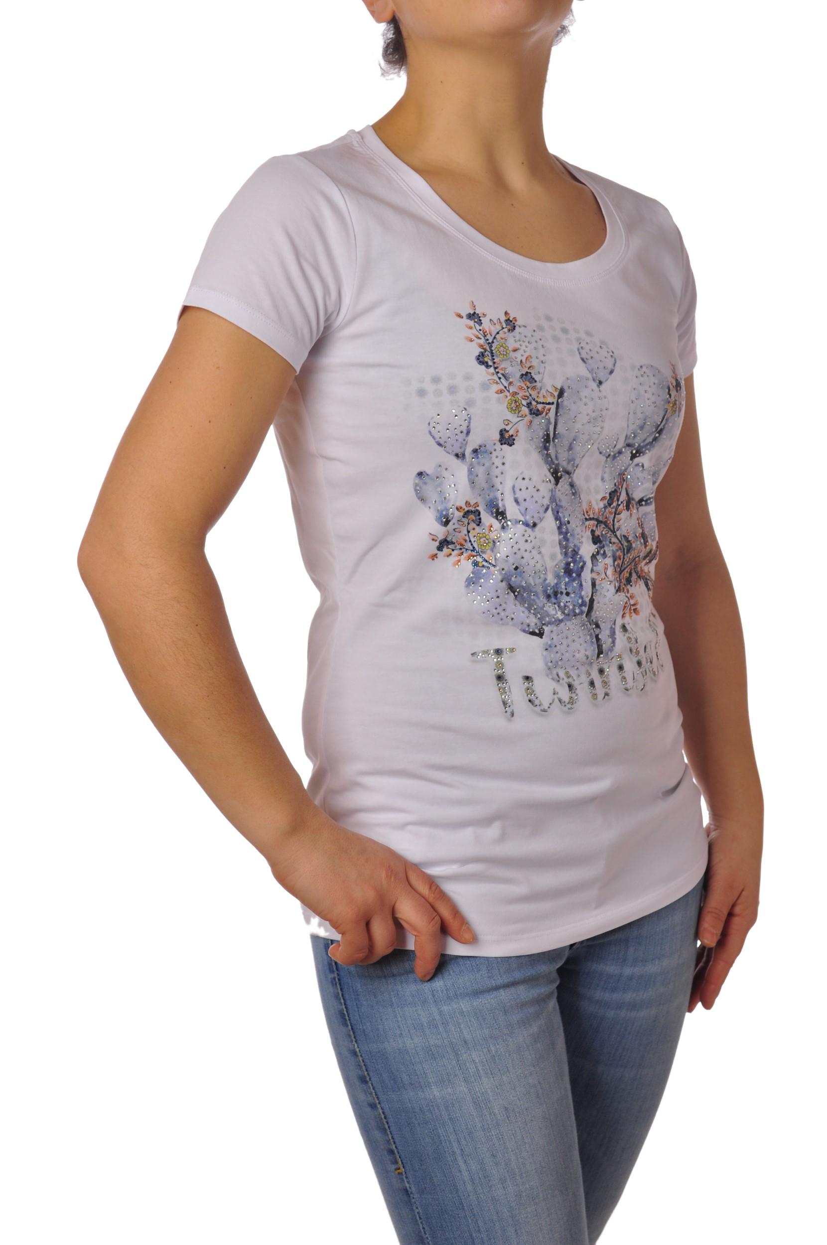 """Twin Set """"BS8APP"""" T-shirts"""