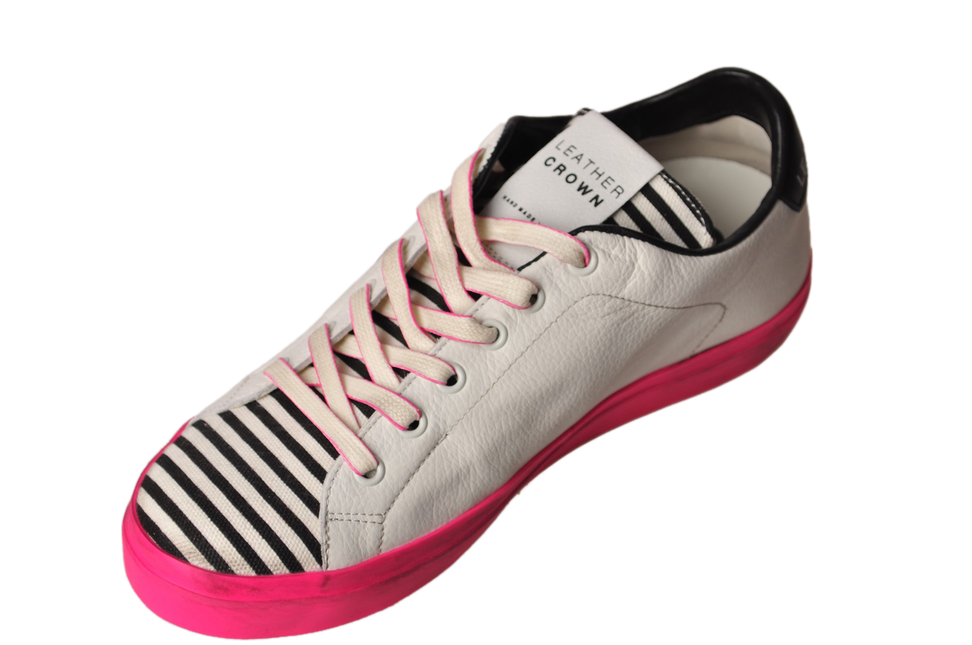 "Leather Crown ""sneakers basse stringate"" Sneakers"