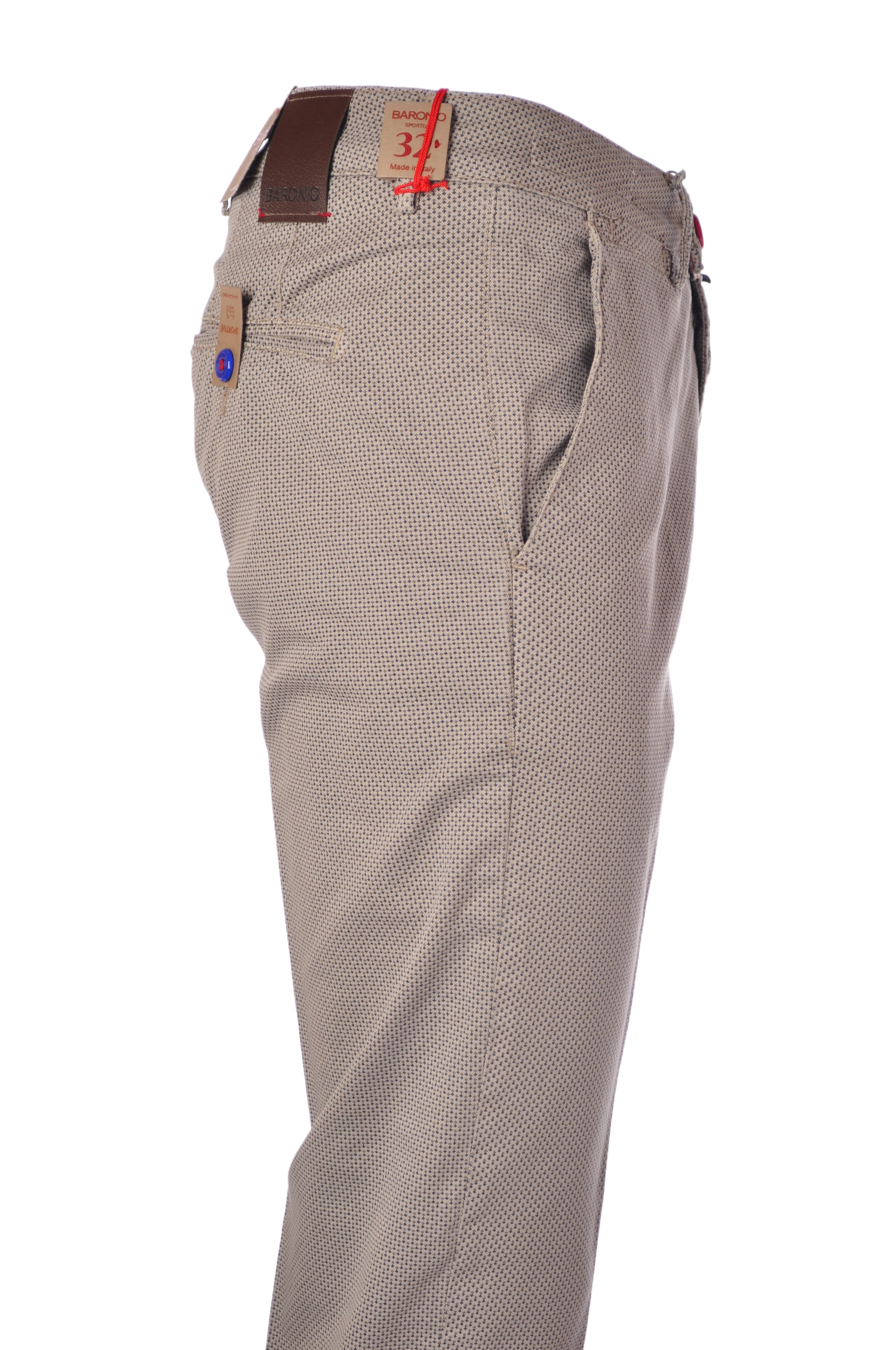 """Baronio """"S1875"""" Pantaloni"""