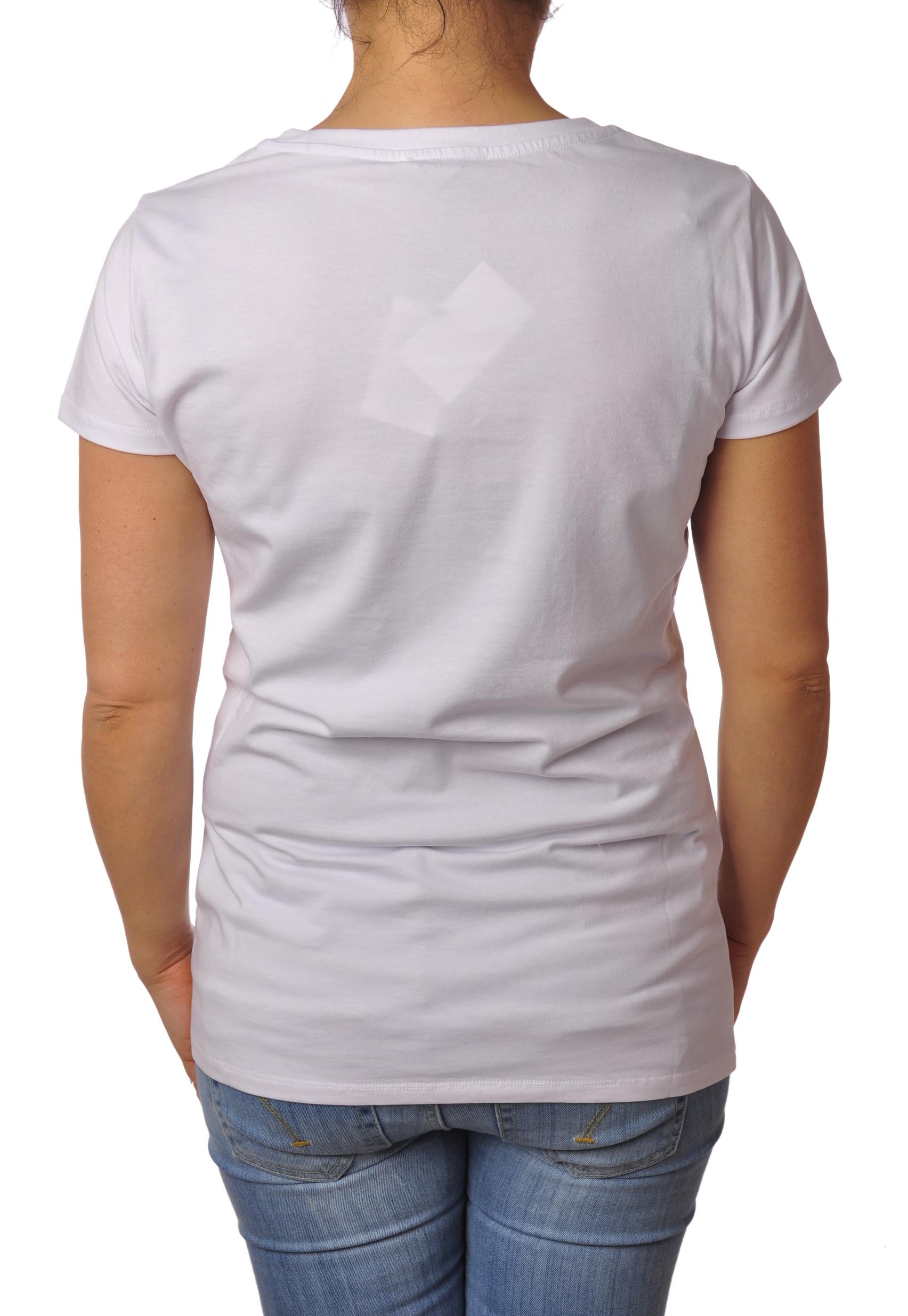 "Twin Set ""BS8CDD"" T-shirts"