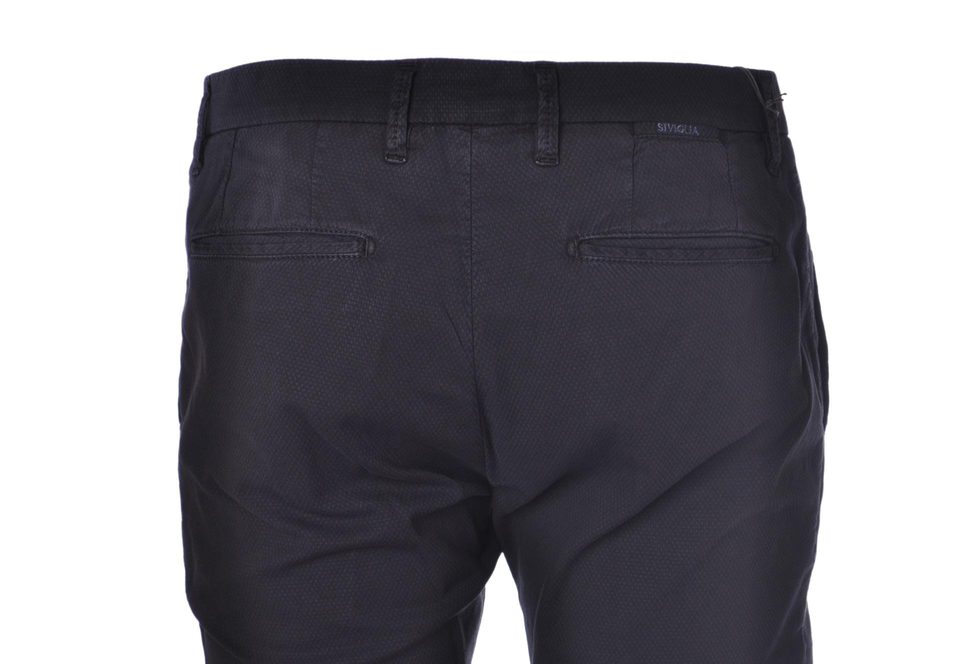 """Siviglia """"B2E6 S016"""" Pantaloni"""