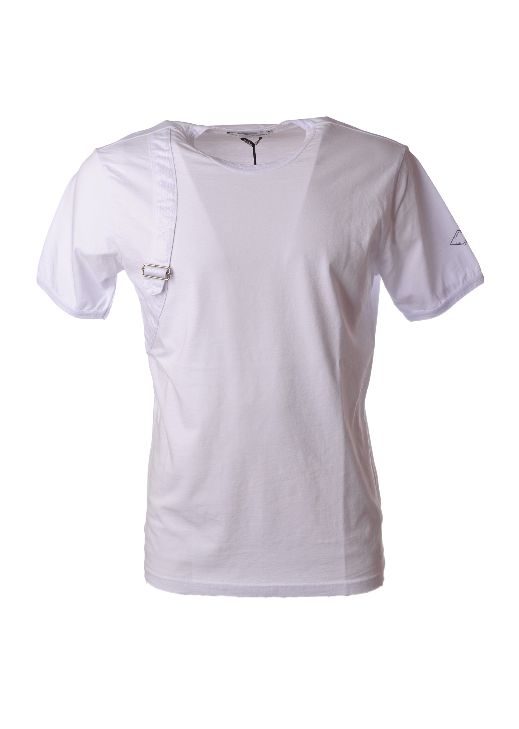 "Daniele Alessandrini ""t-shirt dettaglio"" T-shirts"