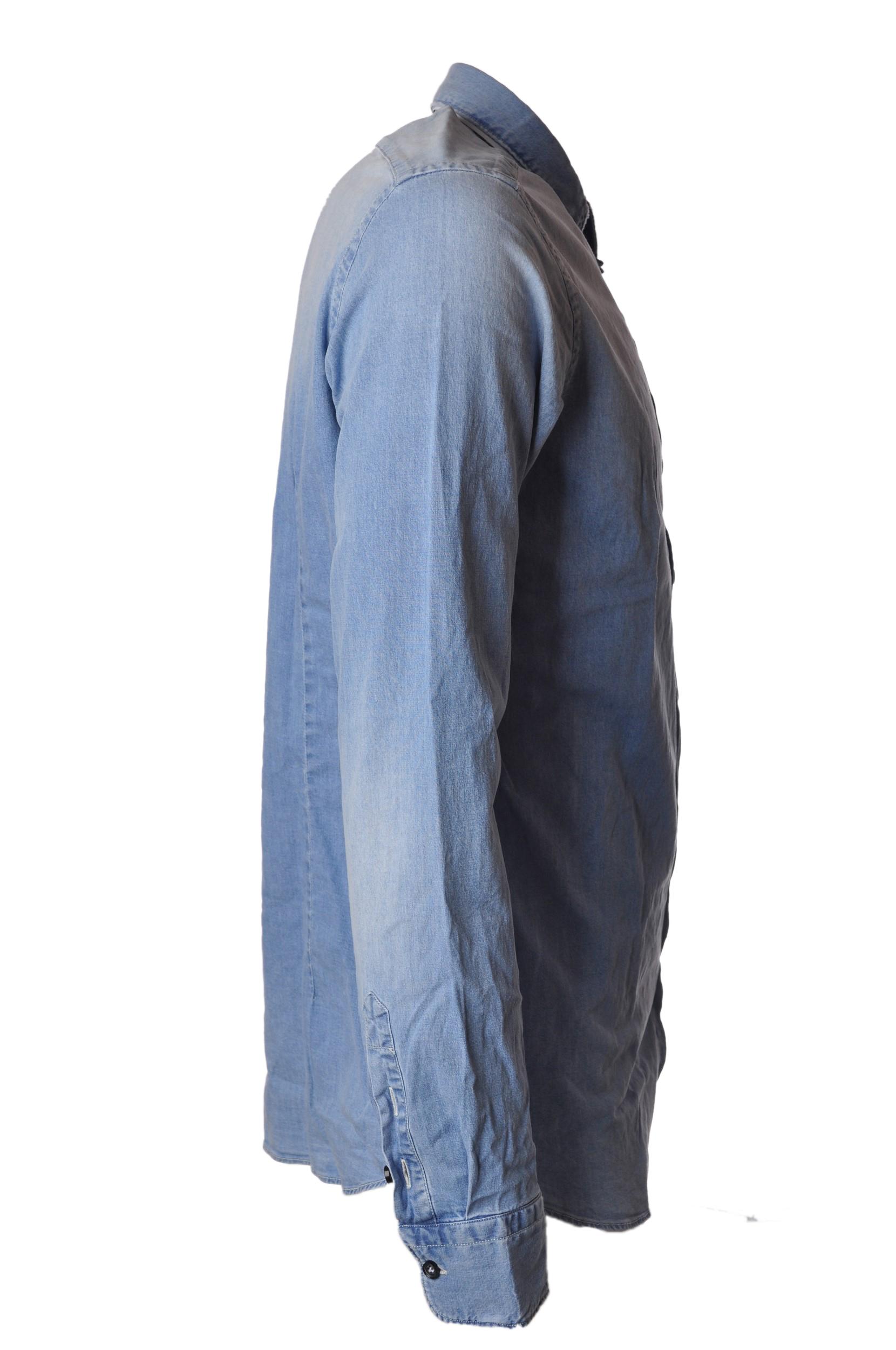 """Aglini """"camicia jeans western"""" Camicia"""