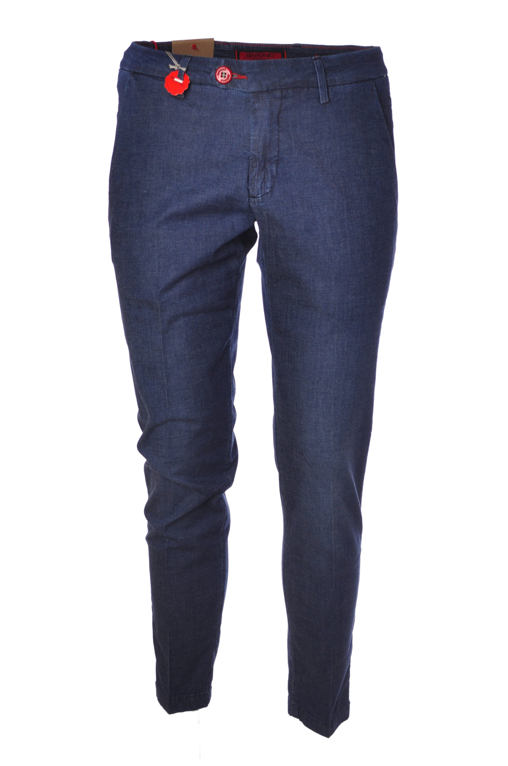 "Baronio ""S1825 REEF"" Pantaloni"