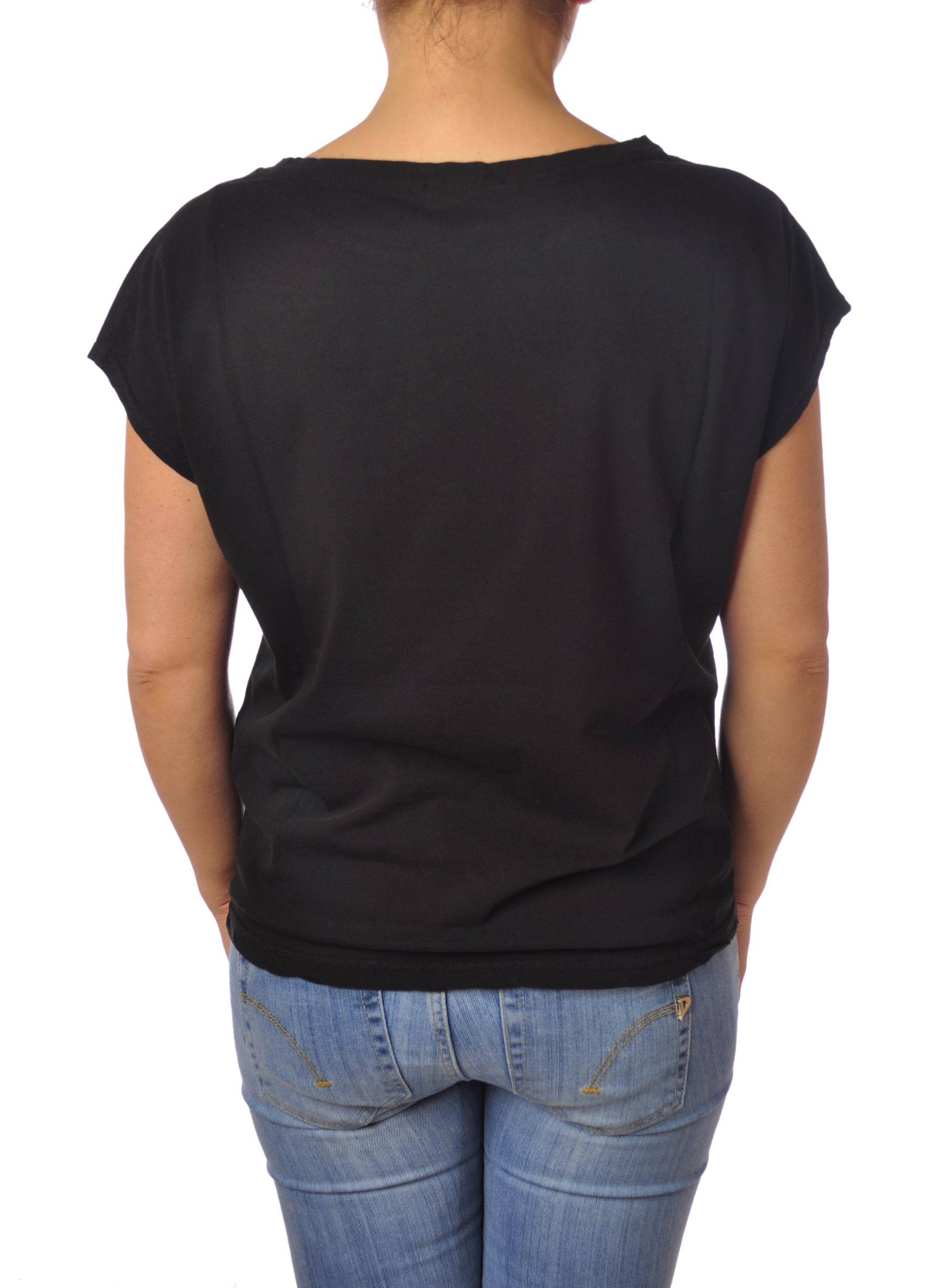 "CROSSLEY ""BOULDER"" T-shirts"