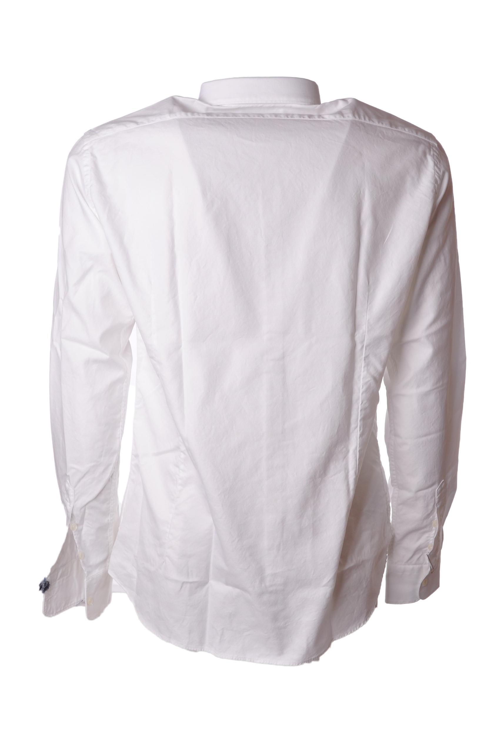 """Aglini """"camicia con gro' alla spalla"""" Camicia"""