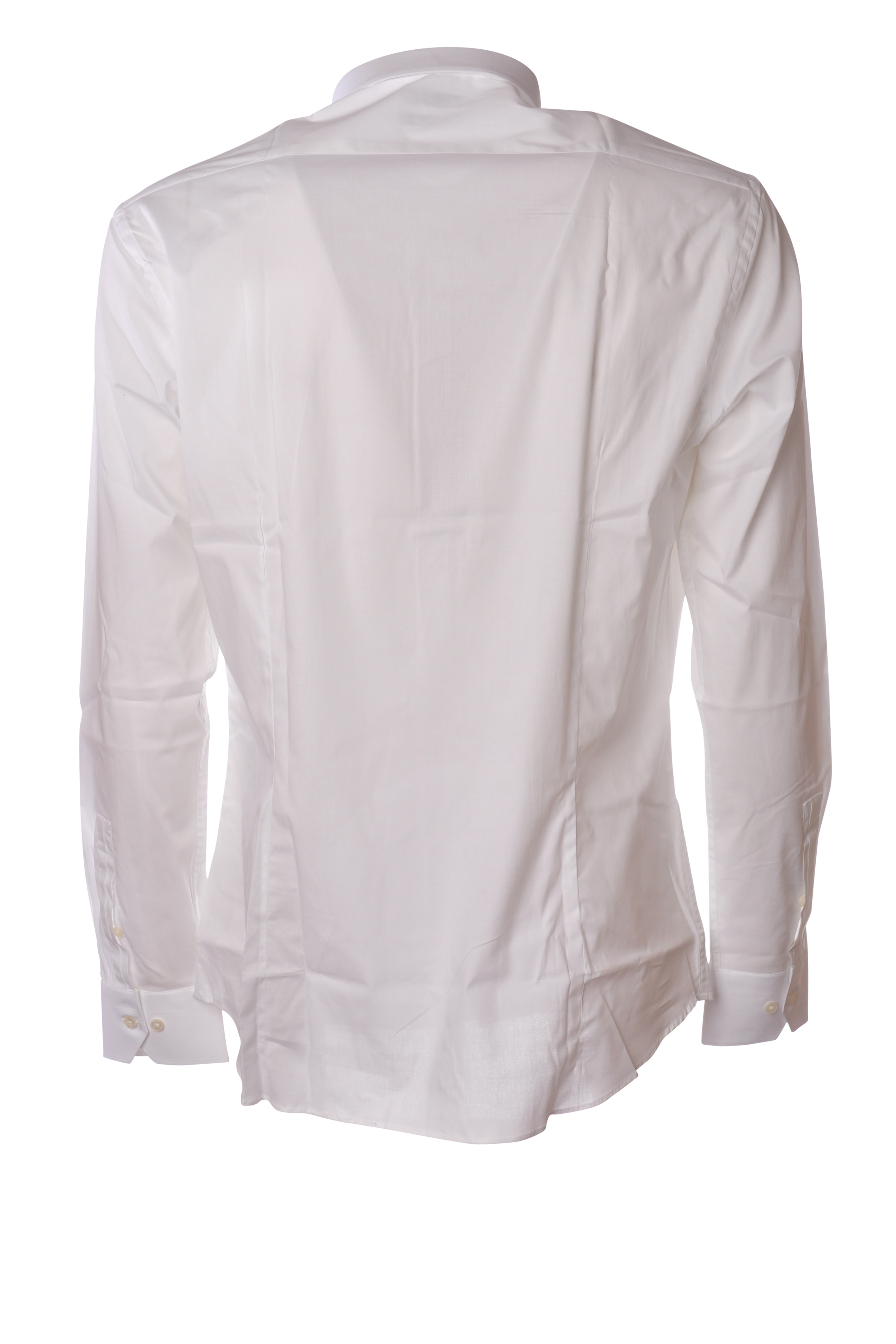 """Paolo Pecora """"camicia slim manica lunga"""" Camicia"""
