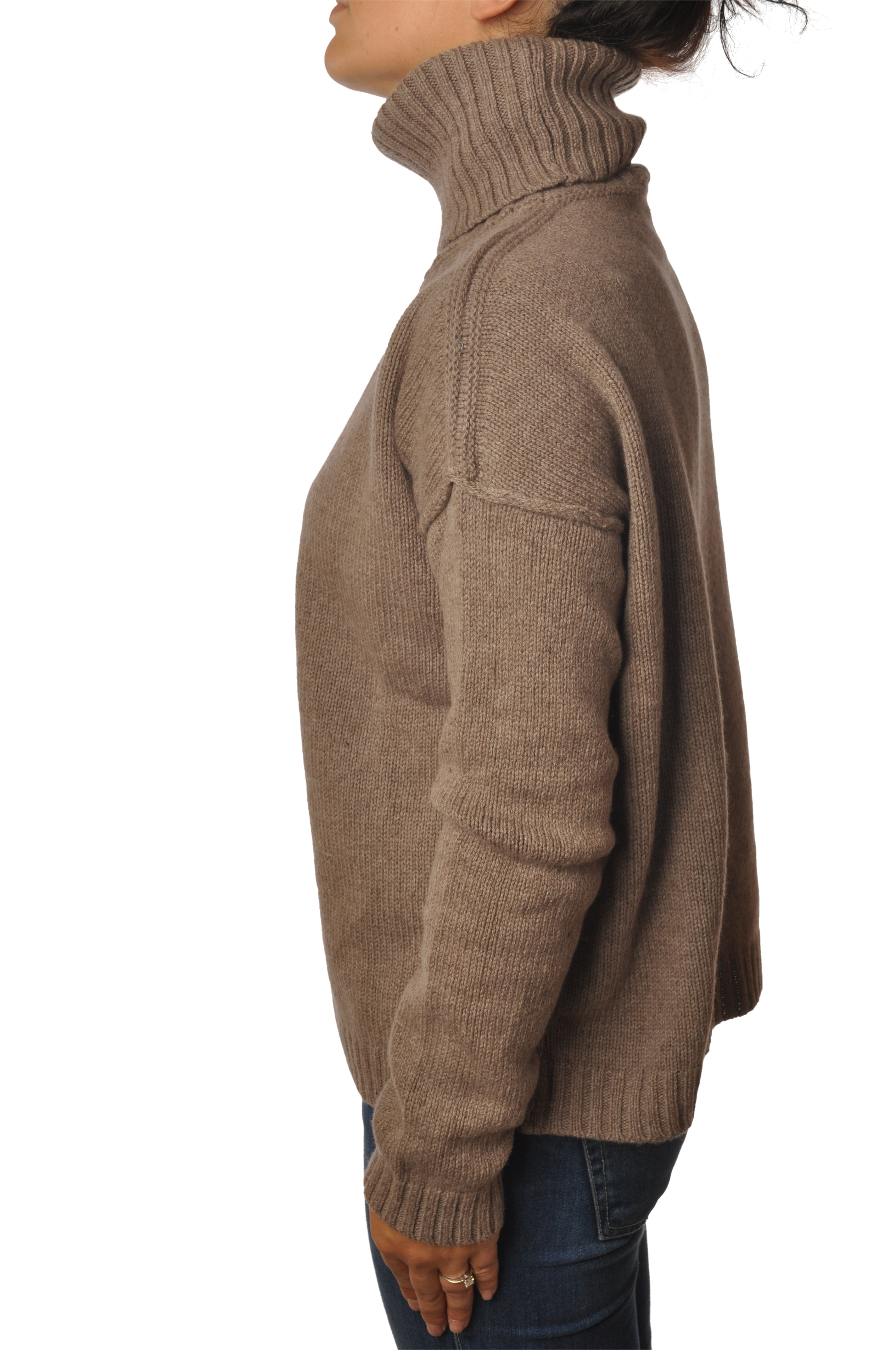CROSSLEY - Pullover
