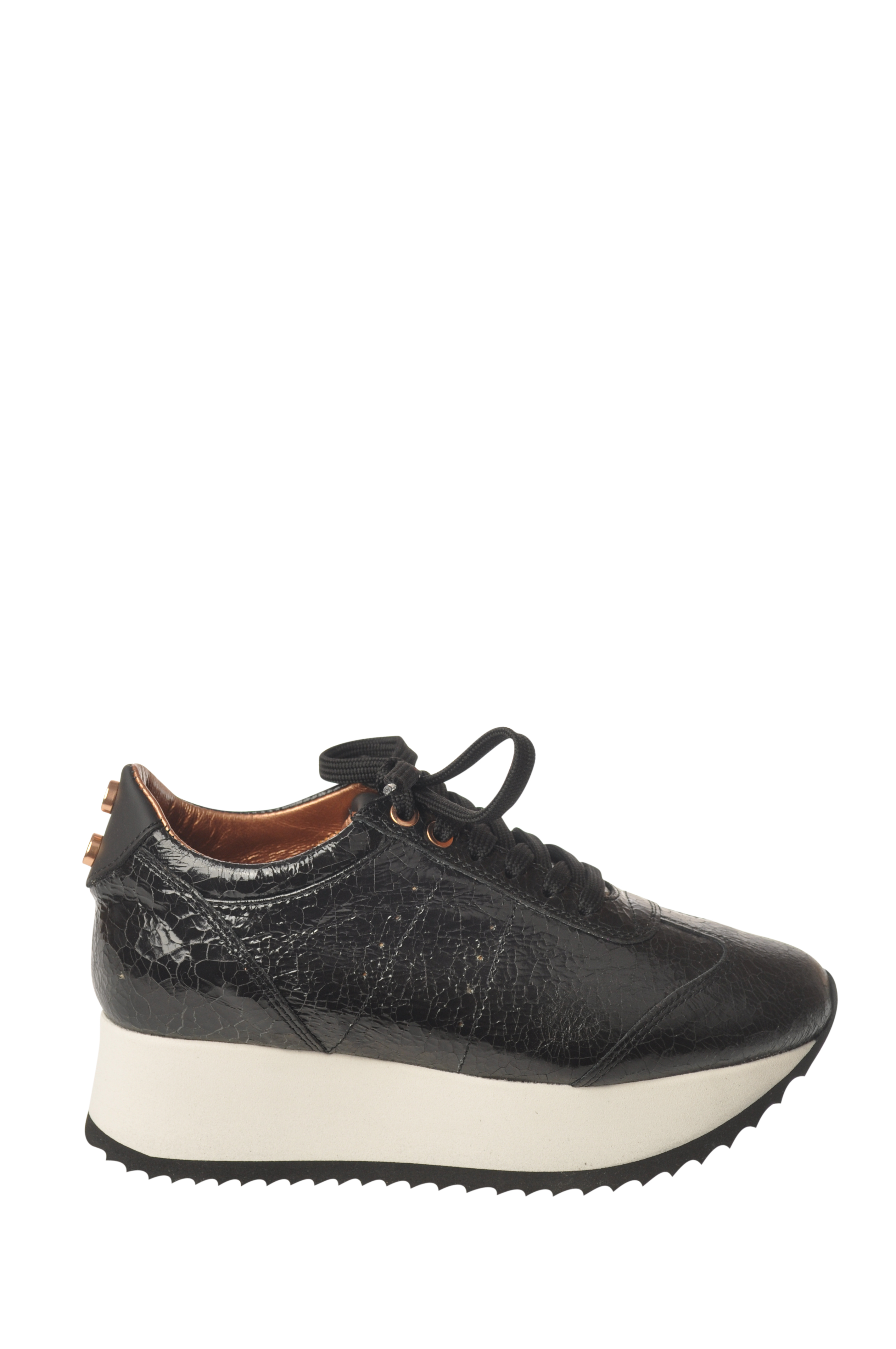 Alexander Smith - scarpe-scarpe da ginnastica low - Woman - nero - 5786810C191801