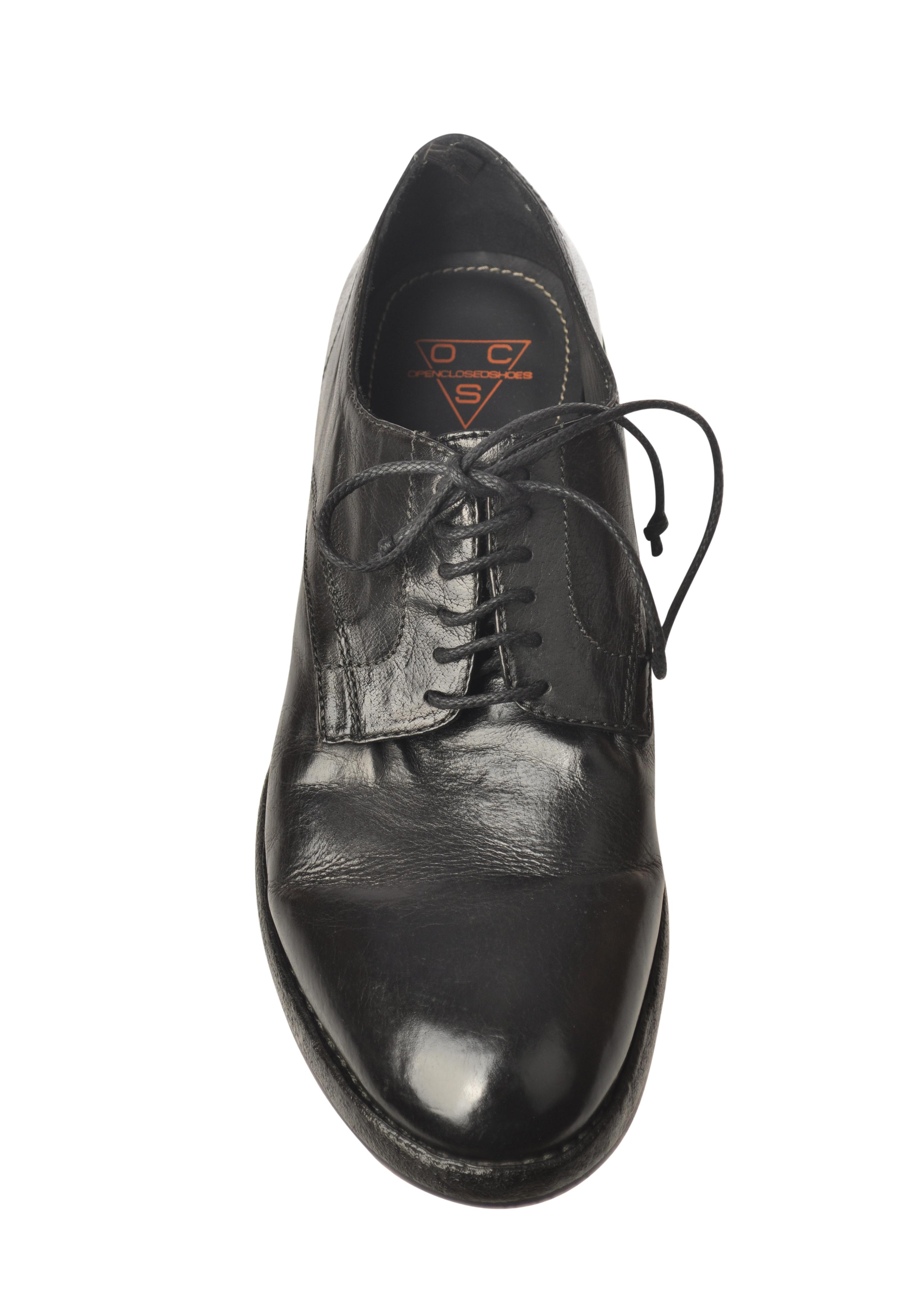 Openclosedshoes - Zapatos-Lace 5787405M183942 Up - Hombre - Negro - 5787405M183942 Zapatos-Lace 295400