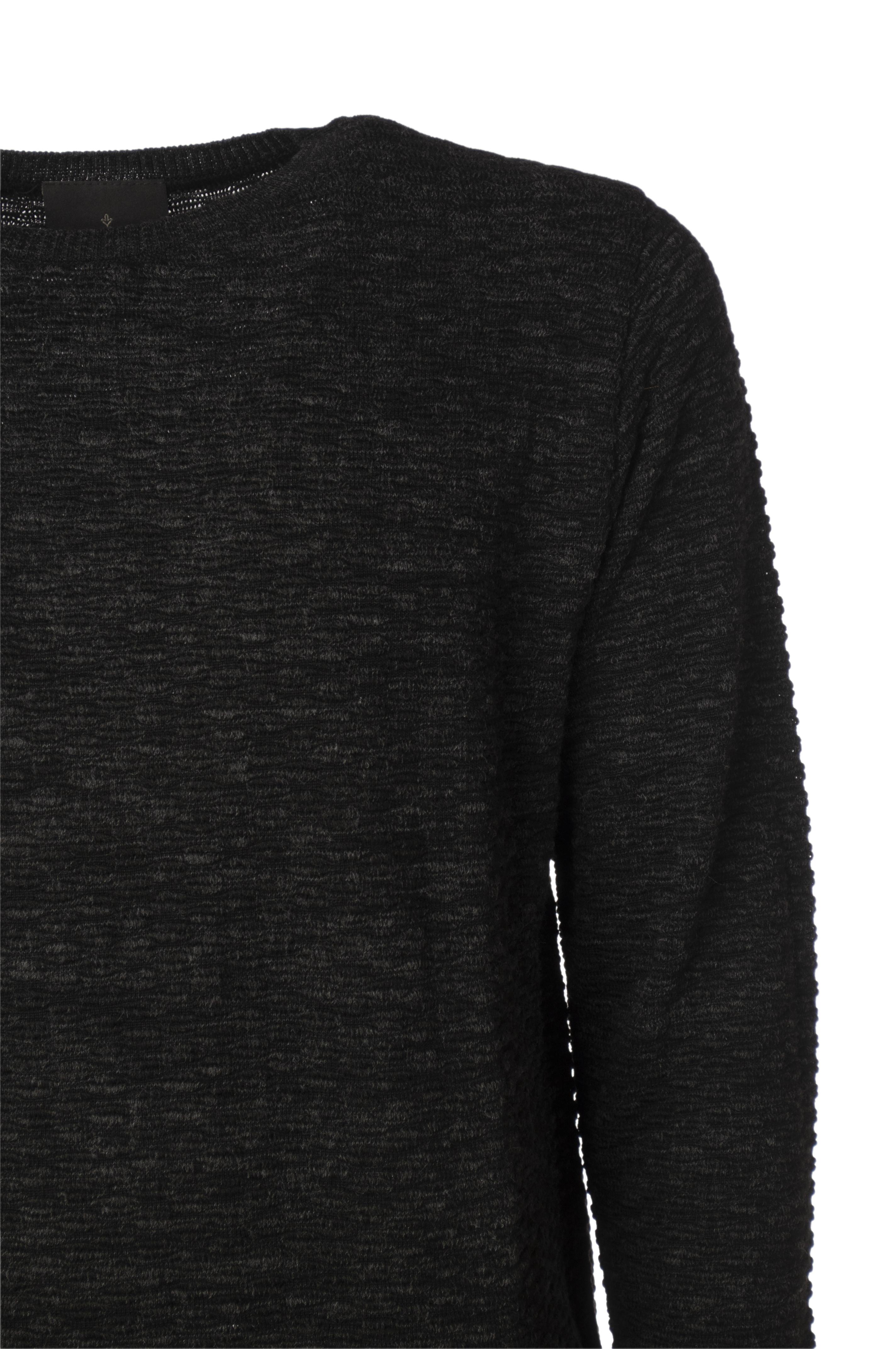 sweaters Knitwear 5831602m183511 Grey Man Diktat Haq8z8