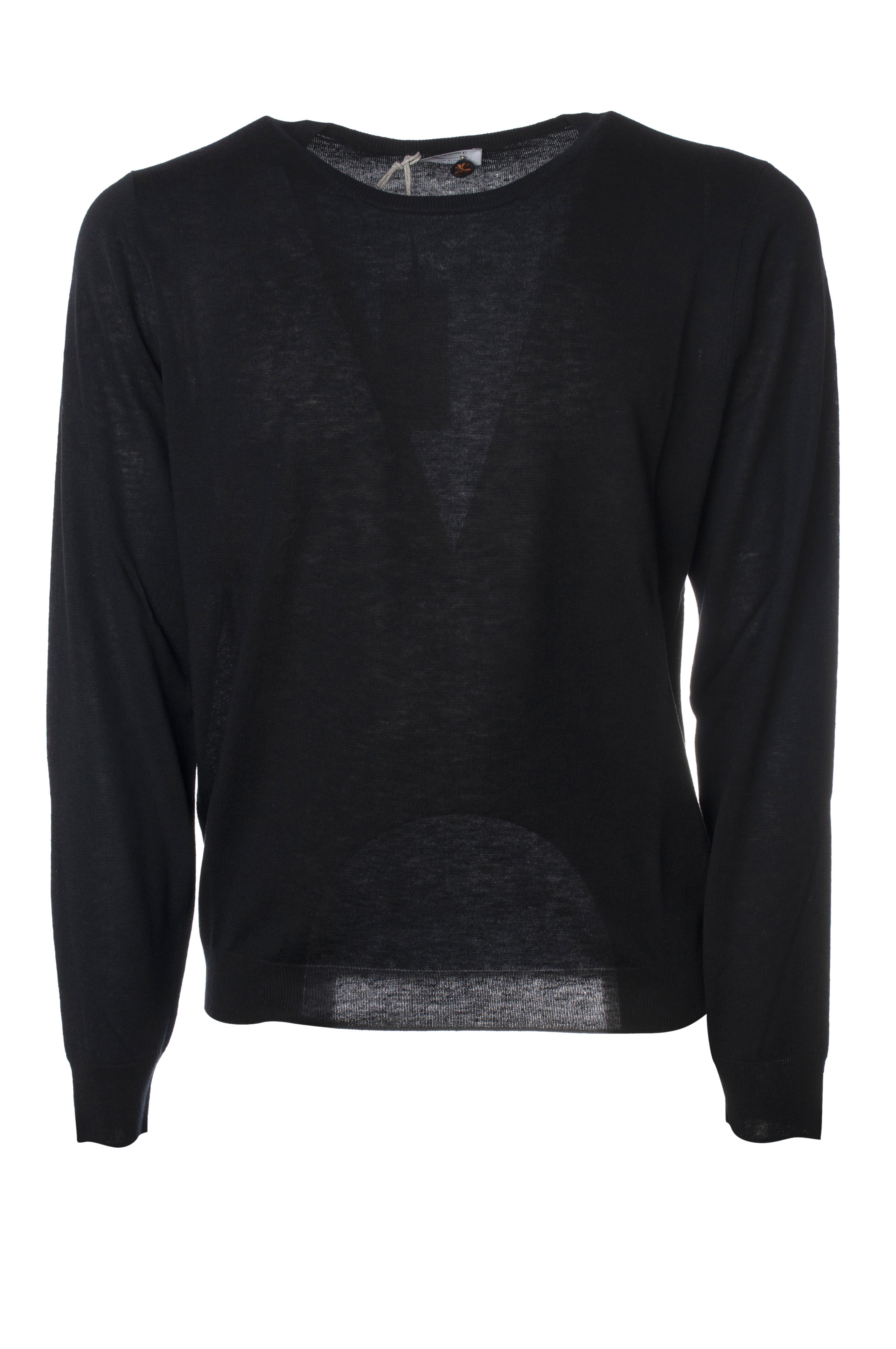 Heritage - Knitwear-schweißers - Man - Blau - 5836913D191300