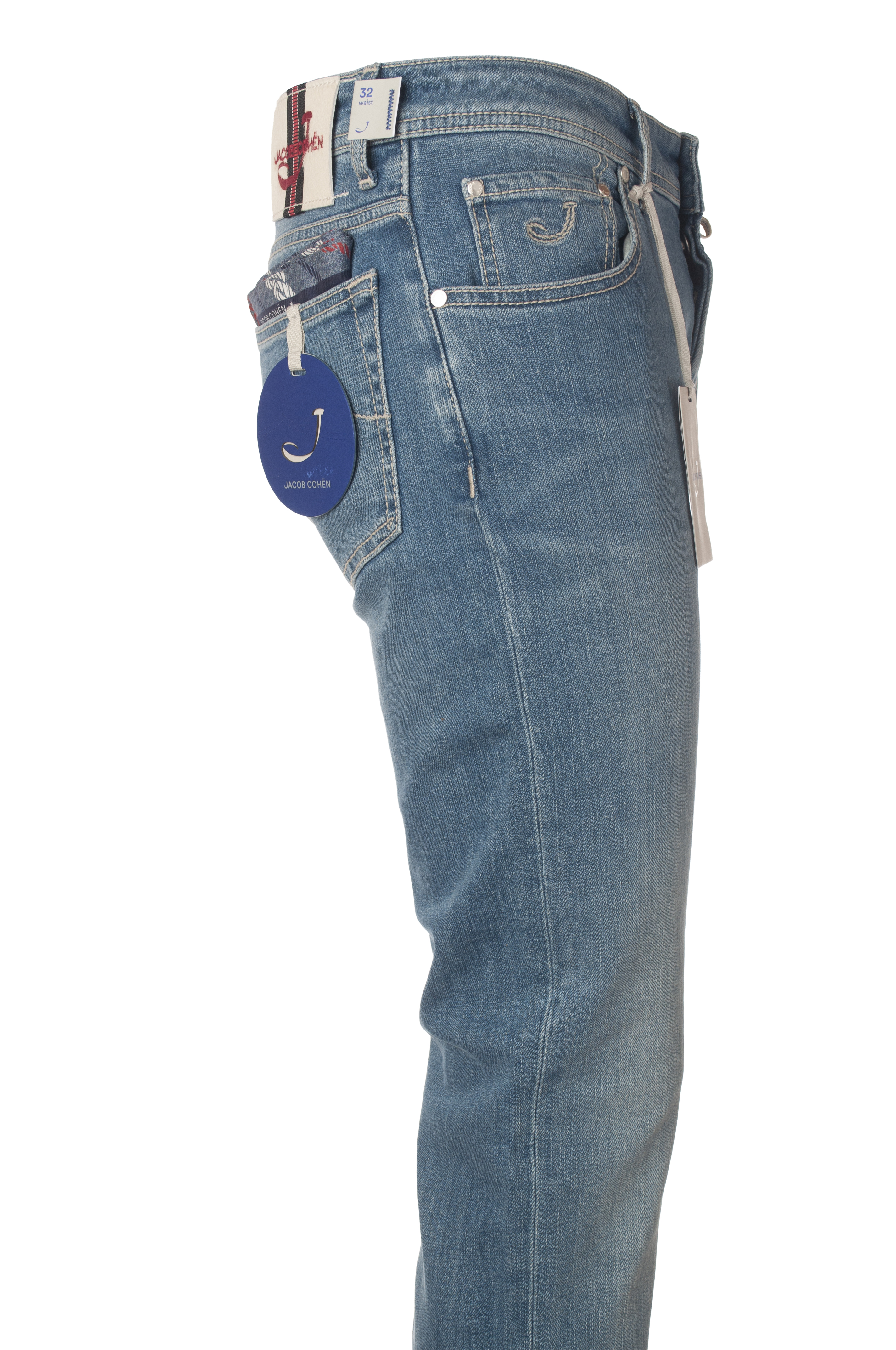 "Jacob Cohen ""J622 00990W3"" Pantaloni"