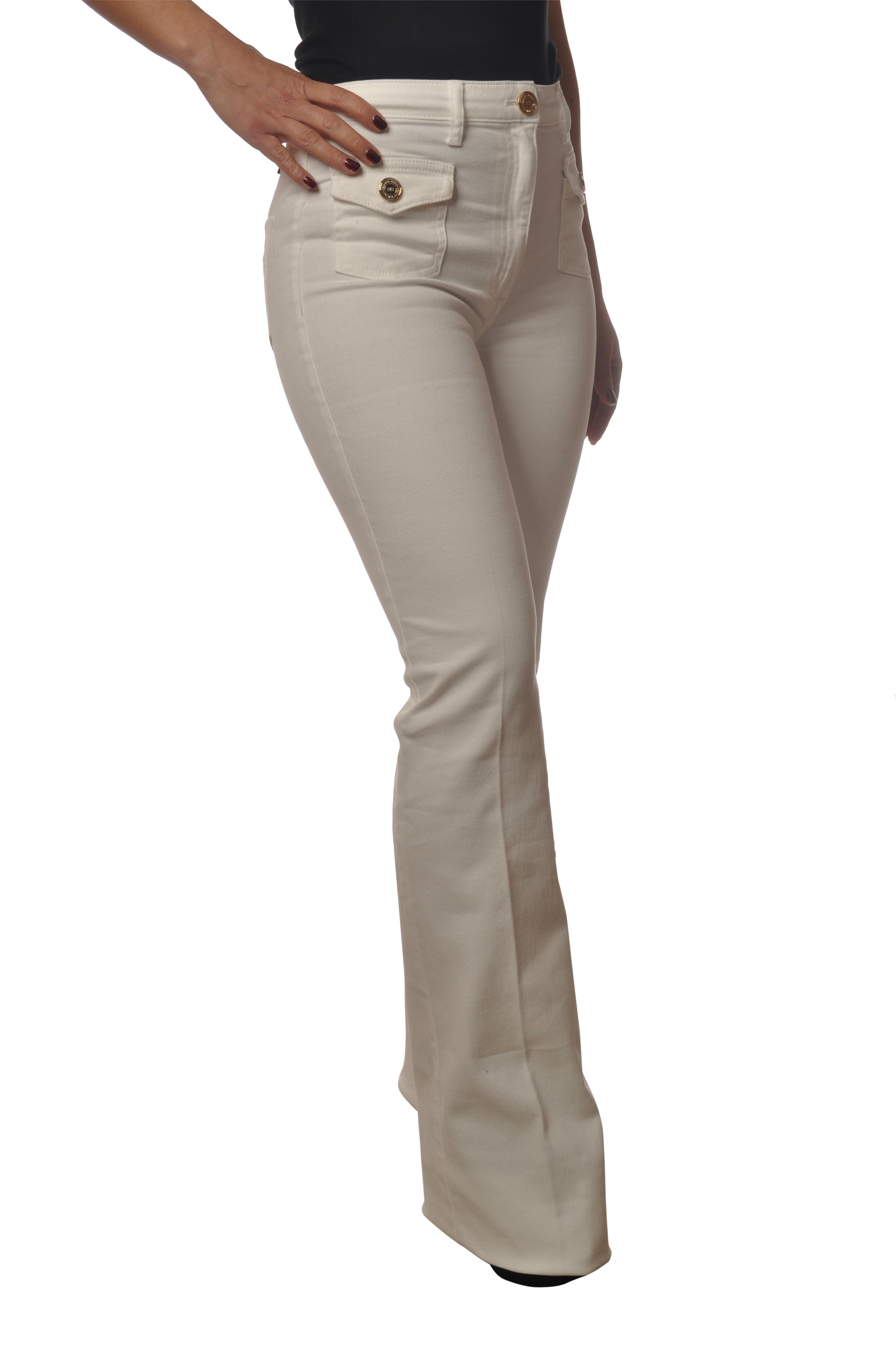 Elisabetta Franchi - Pantaloni