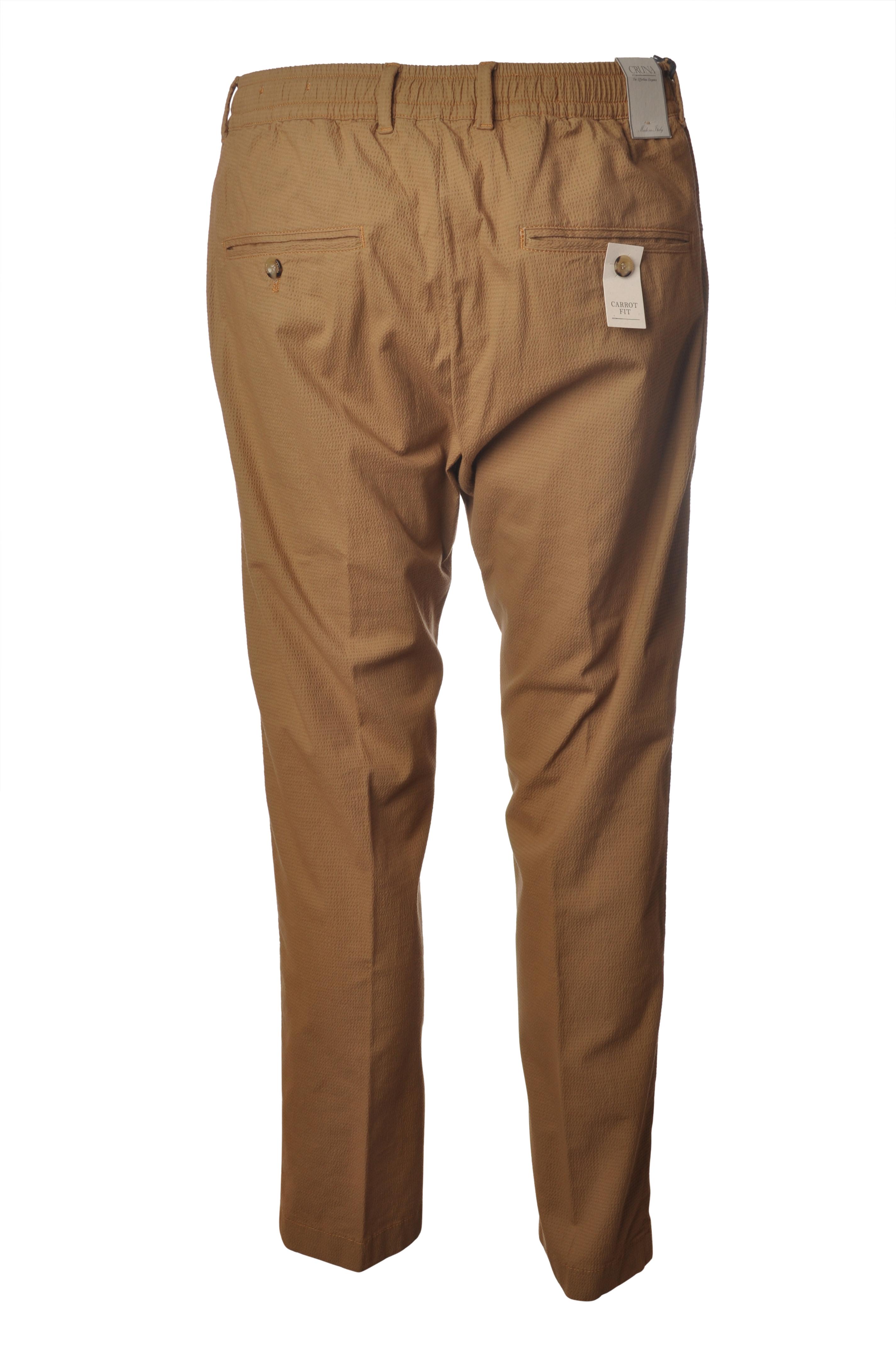 "Cruna ""s.mitte"" Pantaloni"