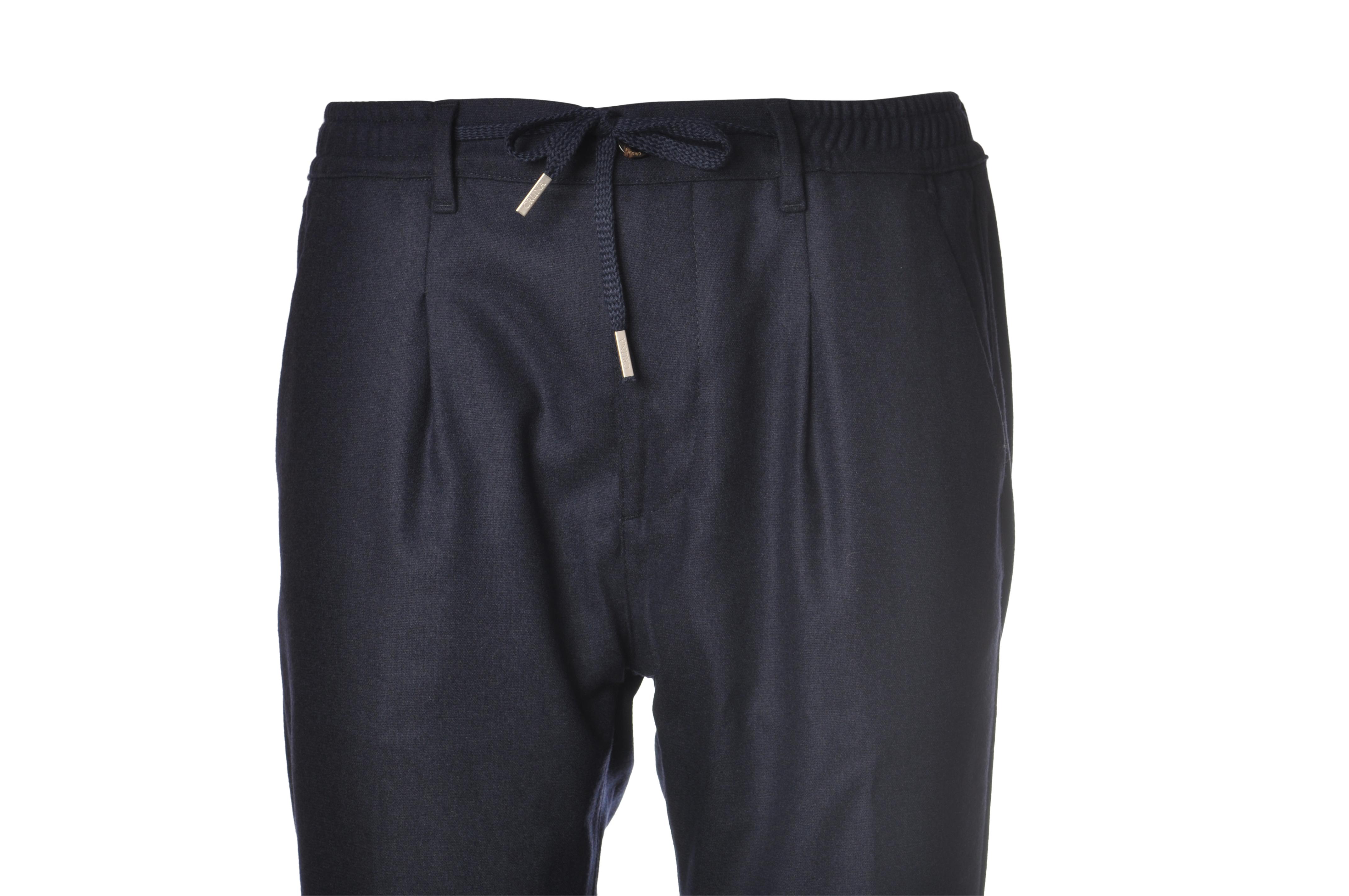 "Cruna ""SMITTE627"" Pantaloni"