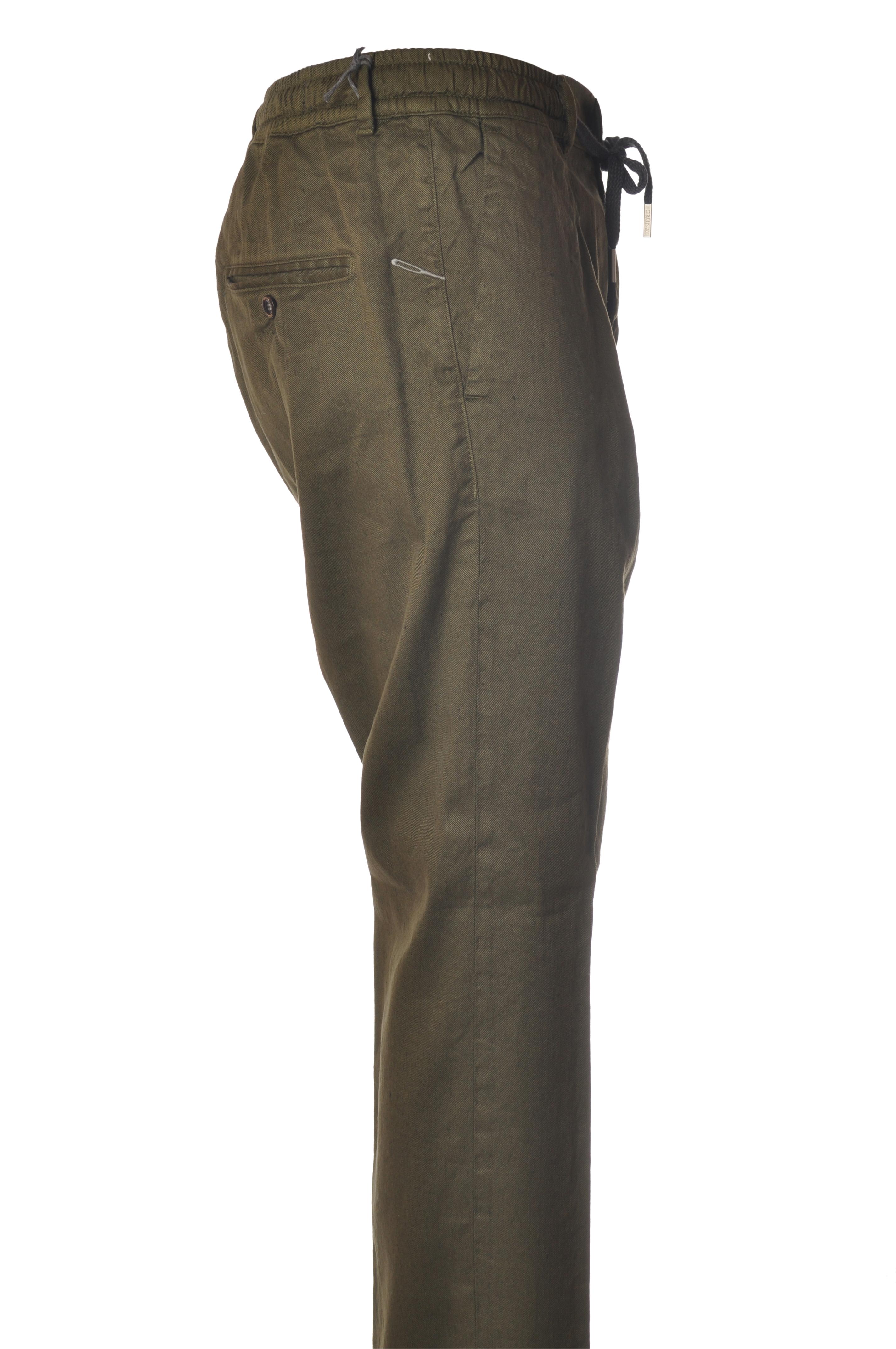 "Cruna ""SMITTE750"" Pantaloni"