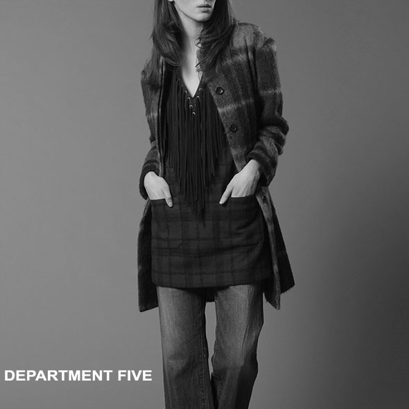 Department Five