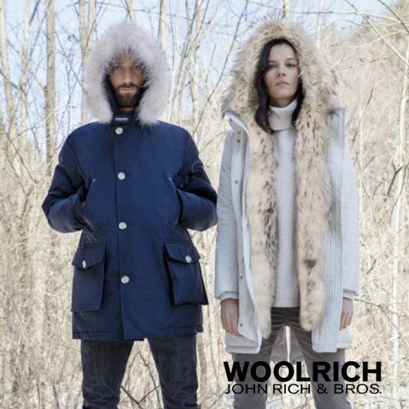 Bresci: Woolrich