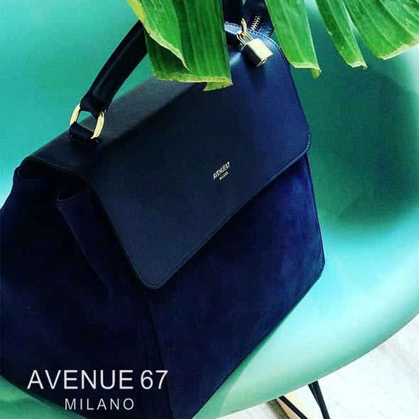 Bresci: Avenue 67