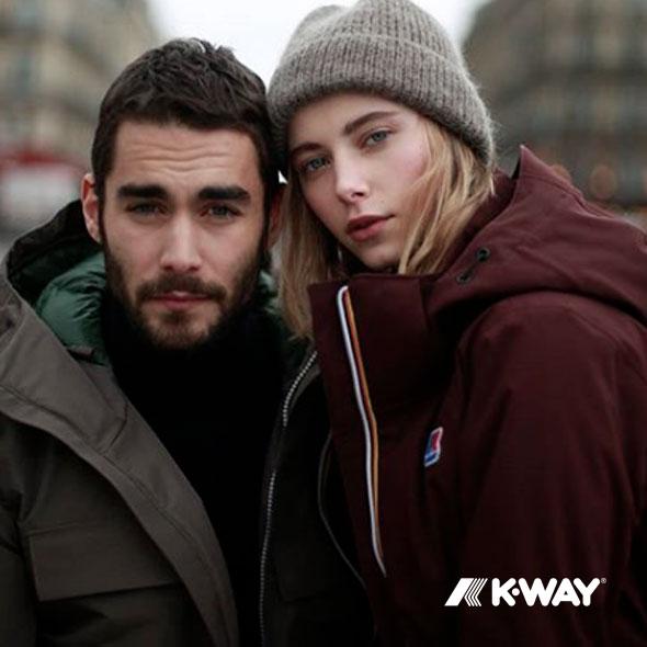 Bresci: K-way