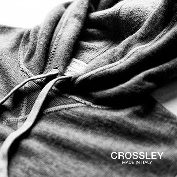 Bresci: Crossley