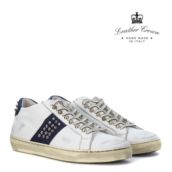 Bresci: Leather Crown