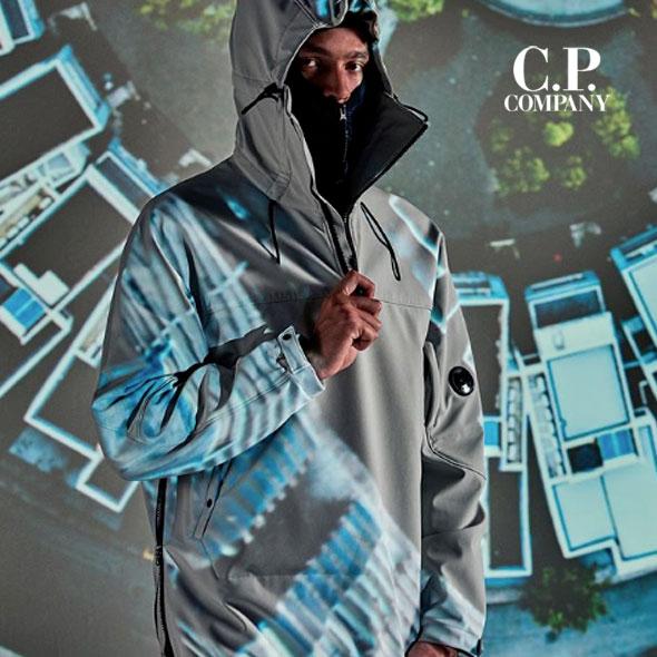 Bresci: CP-company